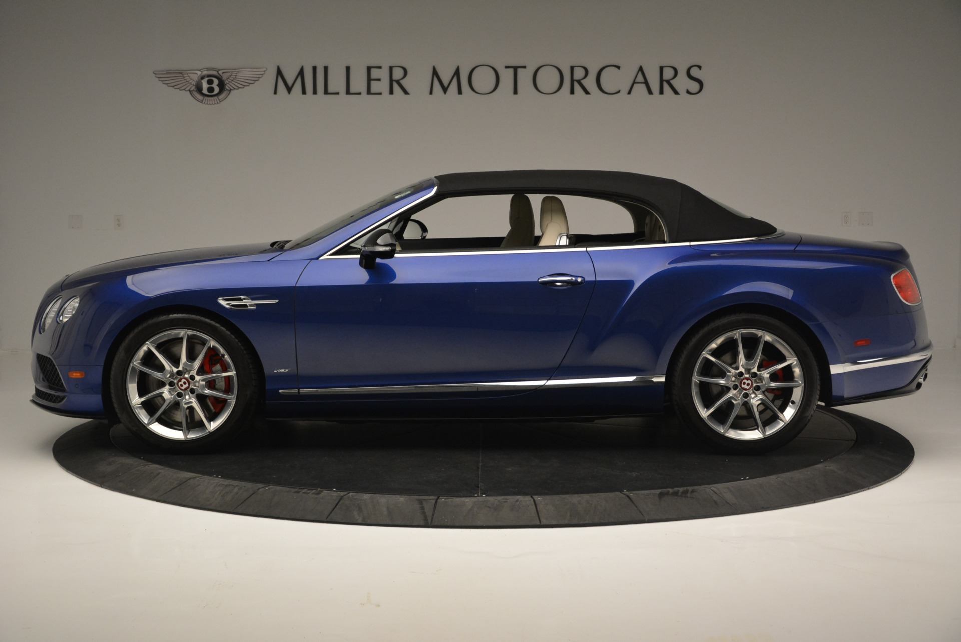 Used 2016 Bentley Continental GT V8 S For Sale In Greenwich, CT. Alfa Romeo of Greenwich, 7415 2461_p14