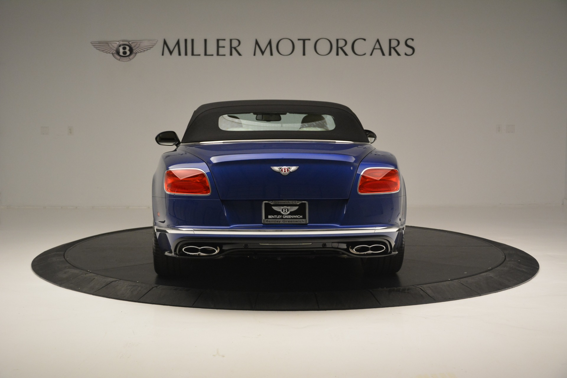 Used 2016 Bentley Continental GT V8 S For Sale In Greenwich, CT. Alfa Romeo of Greenwich, 7415 2461_p15