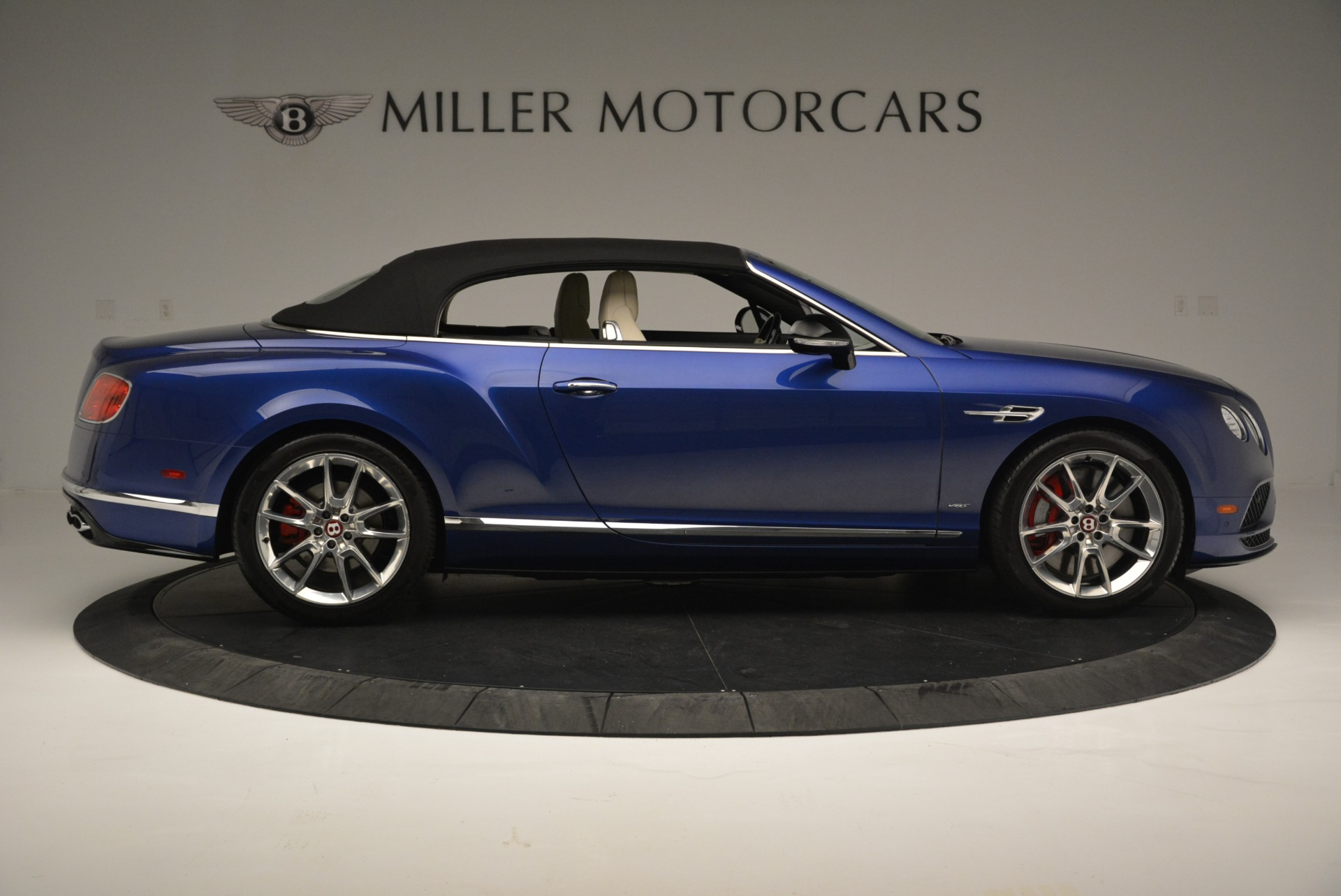 Used 2016 Bentley Continental GT V8 S For Sale In Greenwich, CT. Alfa Romeo of Greenwich, 7415 2461_p16