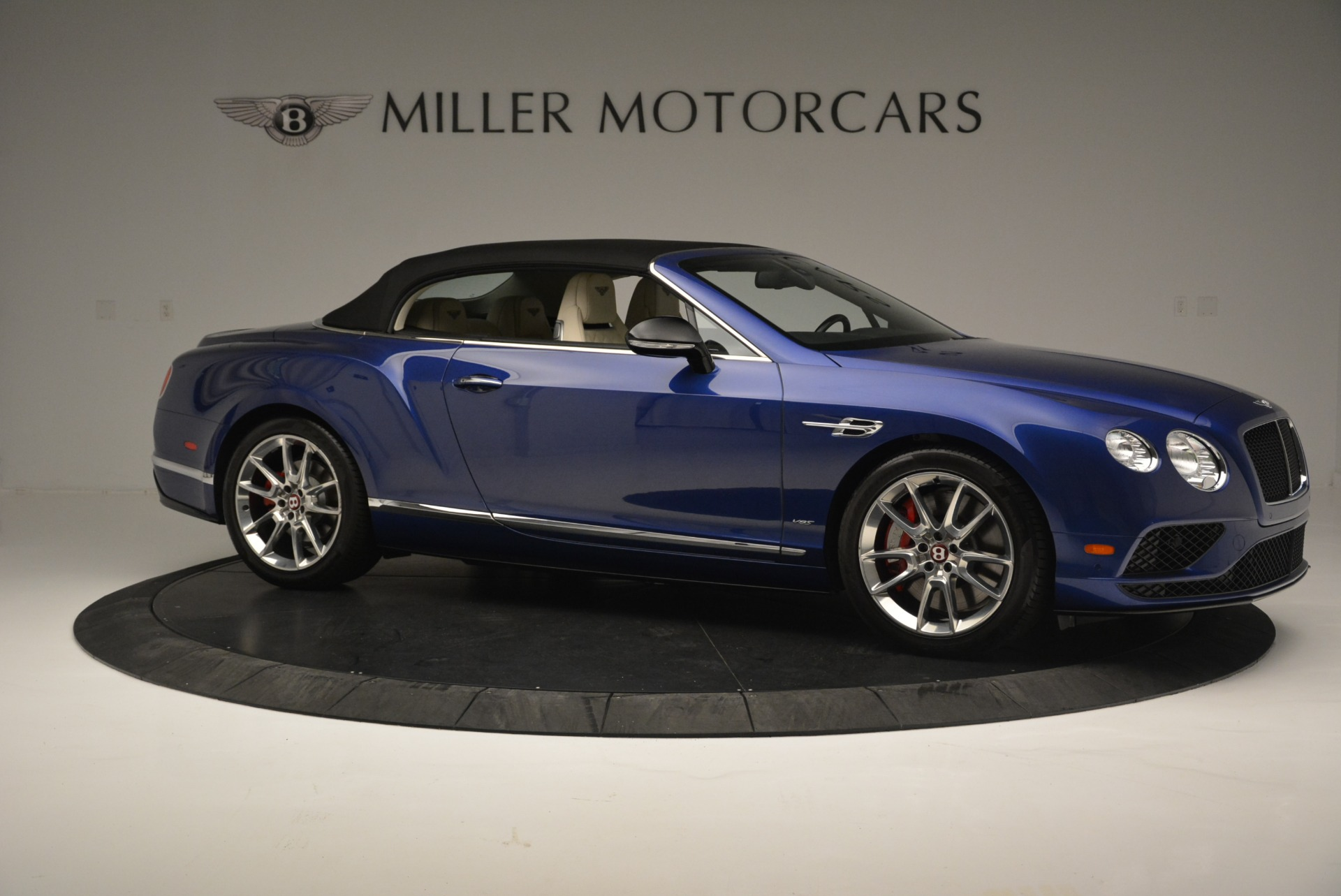 Used 2016 Bentley Continental GT V8 S For Sale In Greenwich, CT. Alfa Romeo of Greenwich, 7415 2461_p17