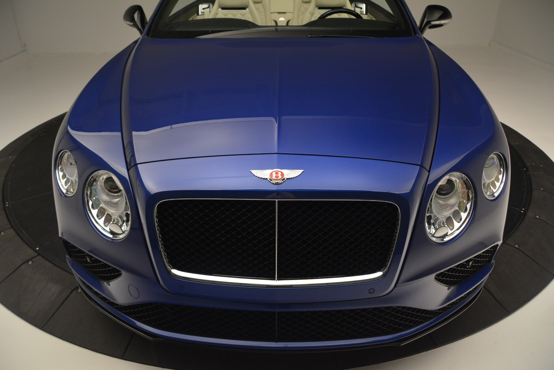 Used 2016 Bentley Continental GT V8 S For Sale In Greenwich, CT. Alfa Romeo of Greenwich, 7415 2461_p18