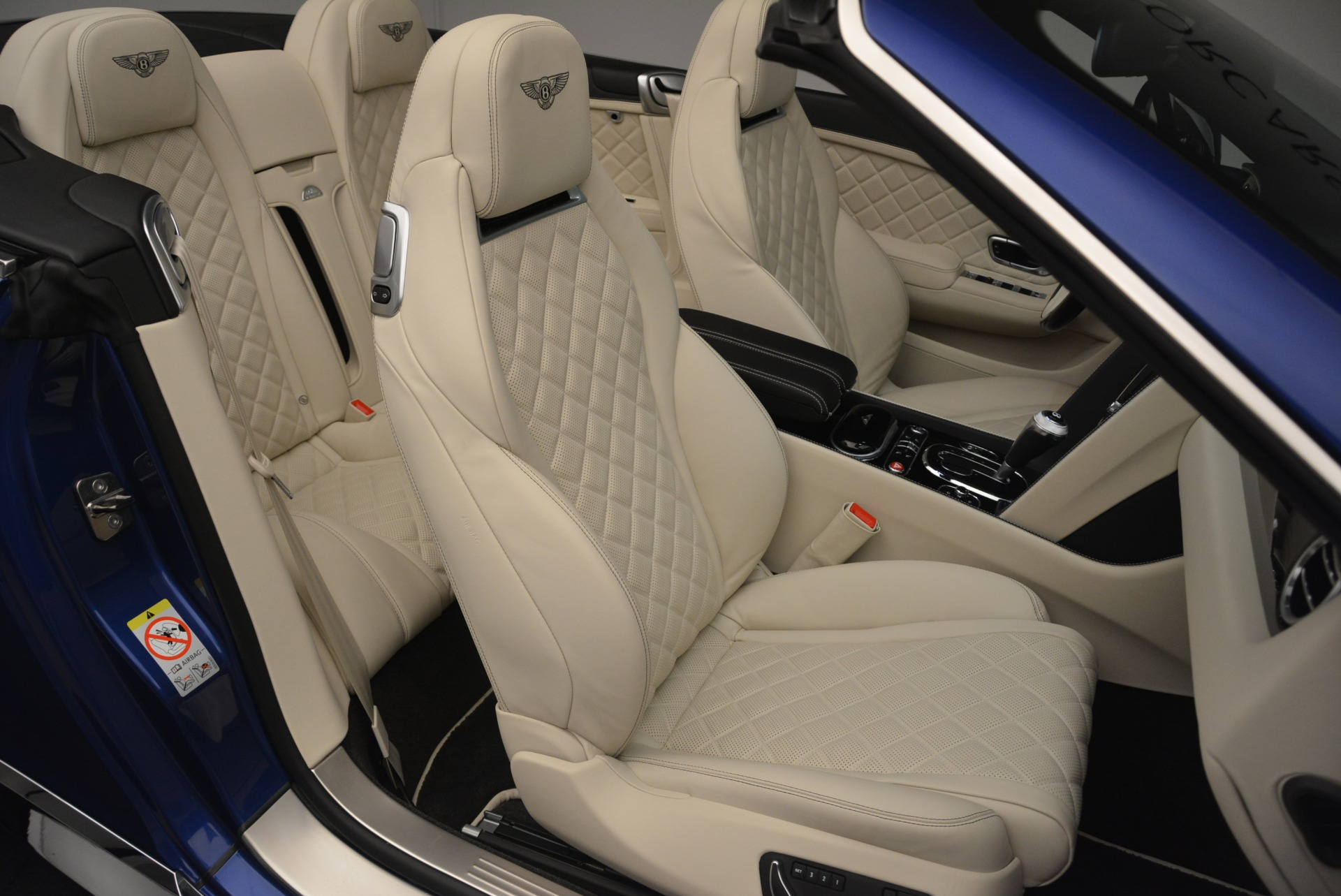 Used 2016 Bentley Continental GT V8 S For Sale In Greenwich, CT. Alfa Romeo of Greenwich, 7415 2461_p29