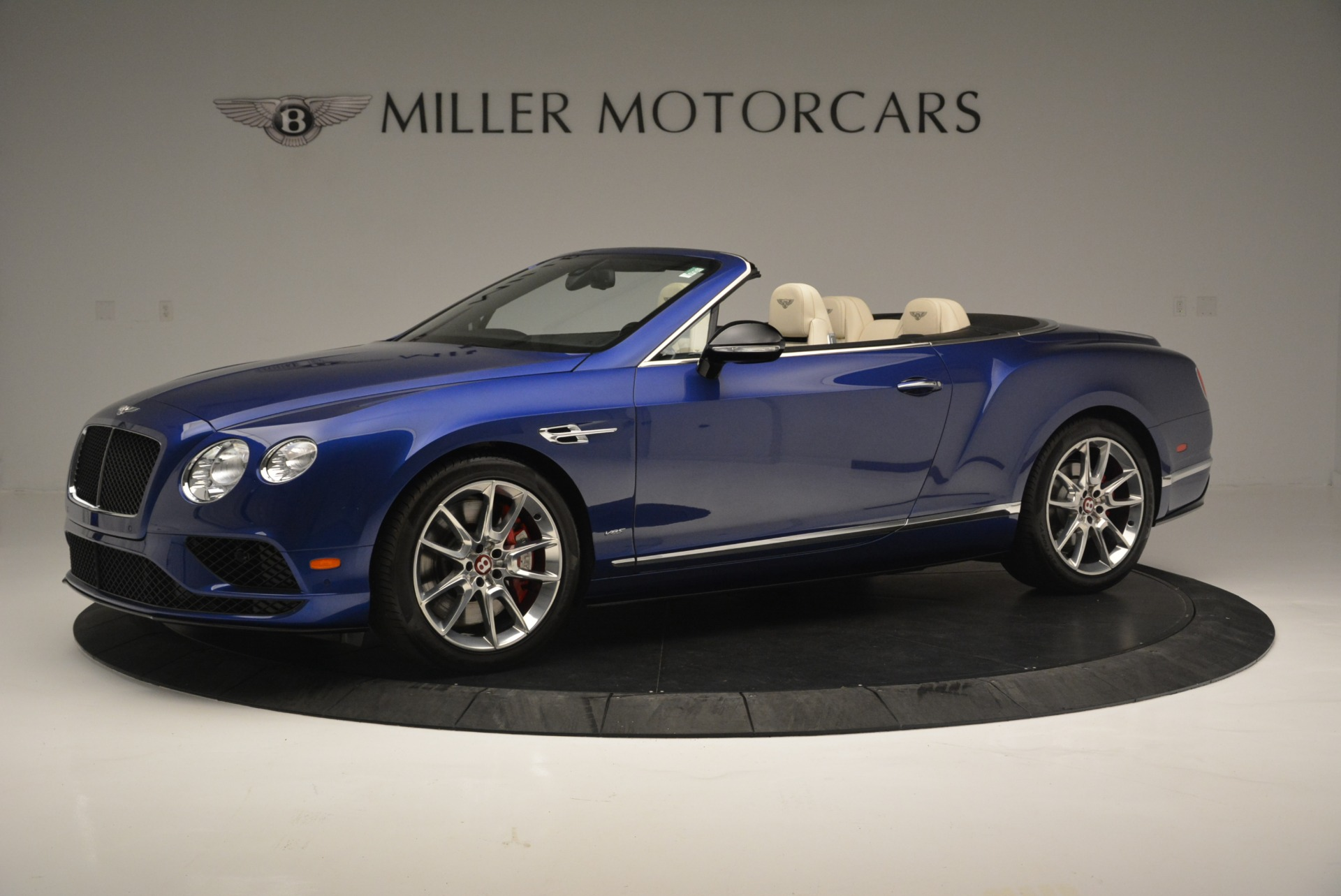 Used 2016 Bentley Continental GT V8 S For Sale In Greenwich, CT. Alfa Romeo of Greenwich, 7415 2461_p2