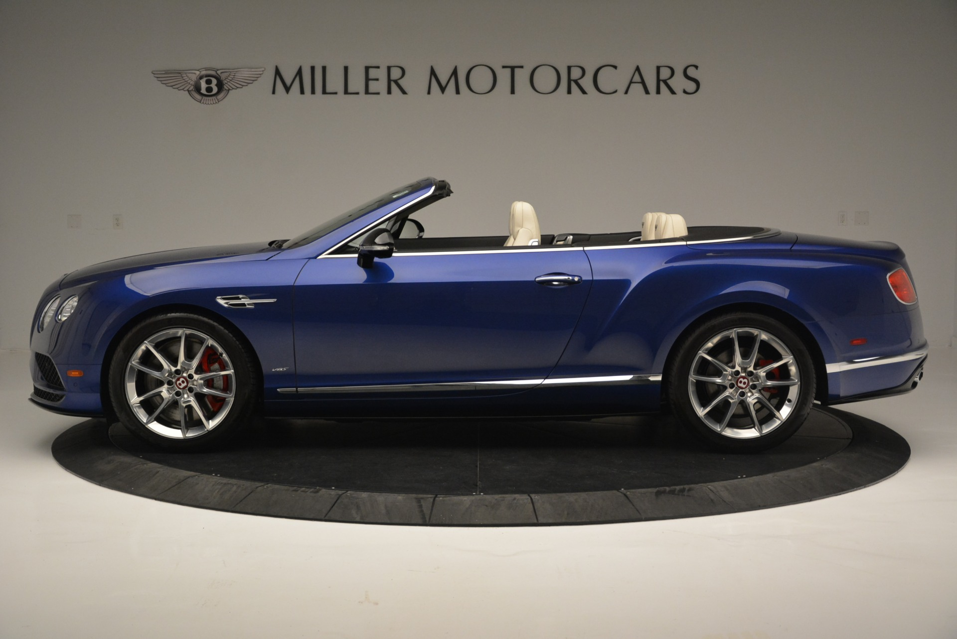 Used 2016 Bentley Continental GT V8 S For Sale In Greenwich, CT. Alfa Romeo of Greenwich, 7415 2461_p3