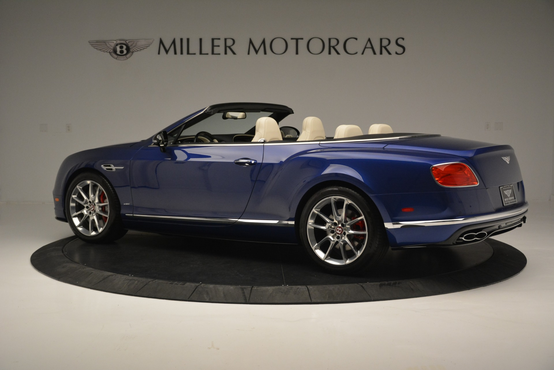 Used 2016 Bentley Continental GT V8 S For Sale In Greenwich, CT. Alfa Romeo of Greenwich, 7415 2461_p4