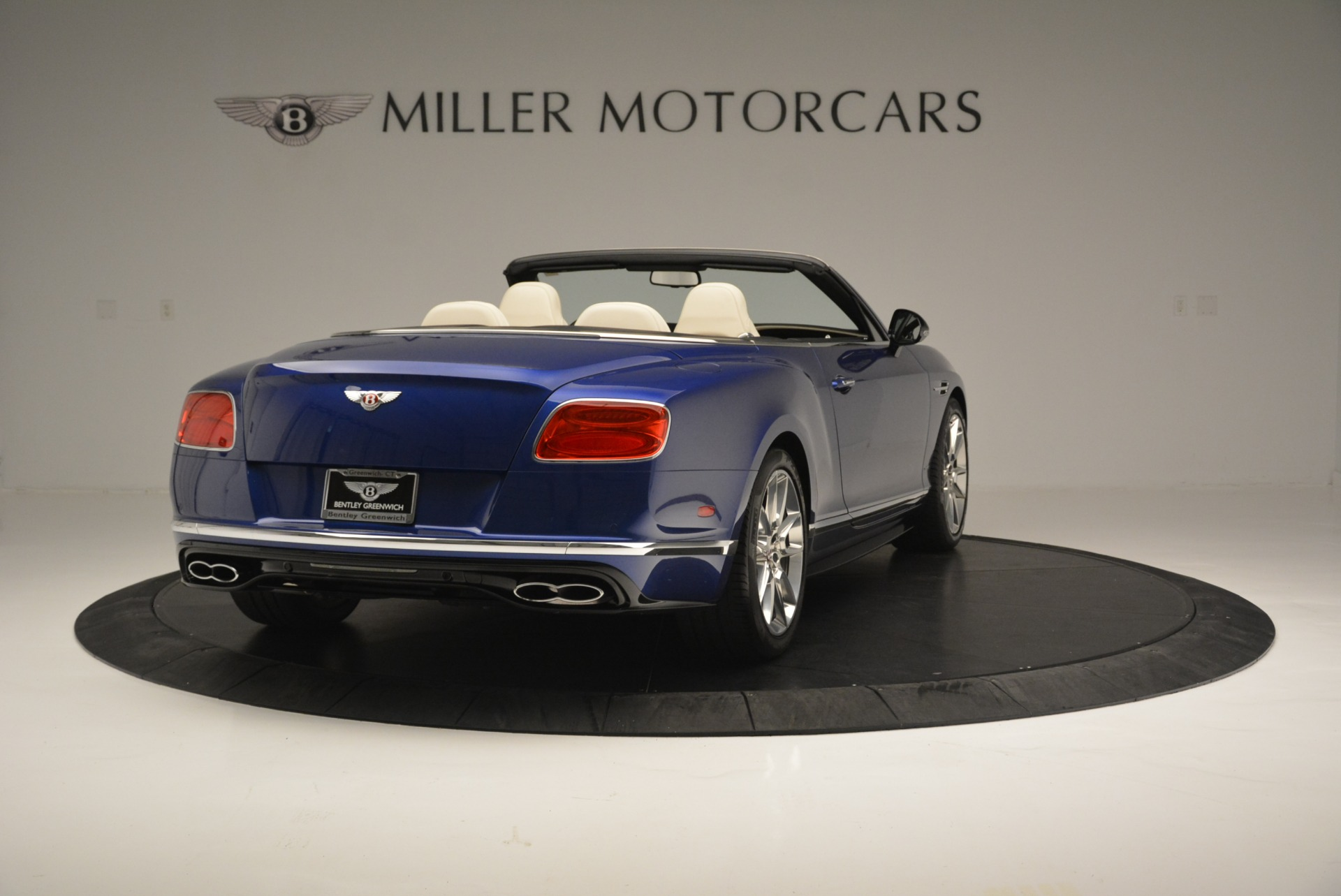Used 2016 Bentley Continental GT V8 S For Sale In Greenwich, CT. Alfa Romeo of Greenwich, 7415 2461_p7