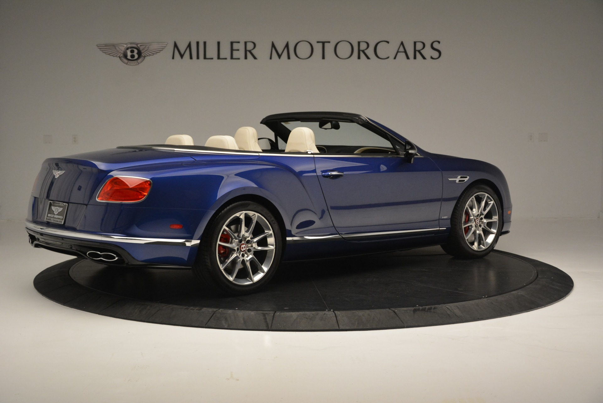 Used 2016 Bentley Continental GT V8 S For Sale In Greenwich, CT. Alfa Romeo of Greenwich, 7415 2461_p8