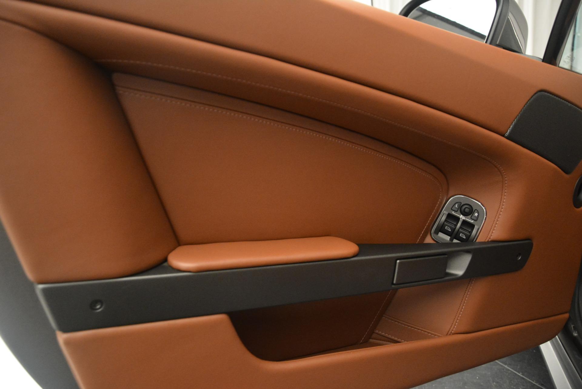 Used 2015 Aston Martin V8 Vantage Roadster For Sale In Greenwich, CT. Alfa Romeo of Greenwich, 7396 2463_p22