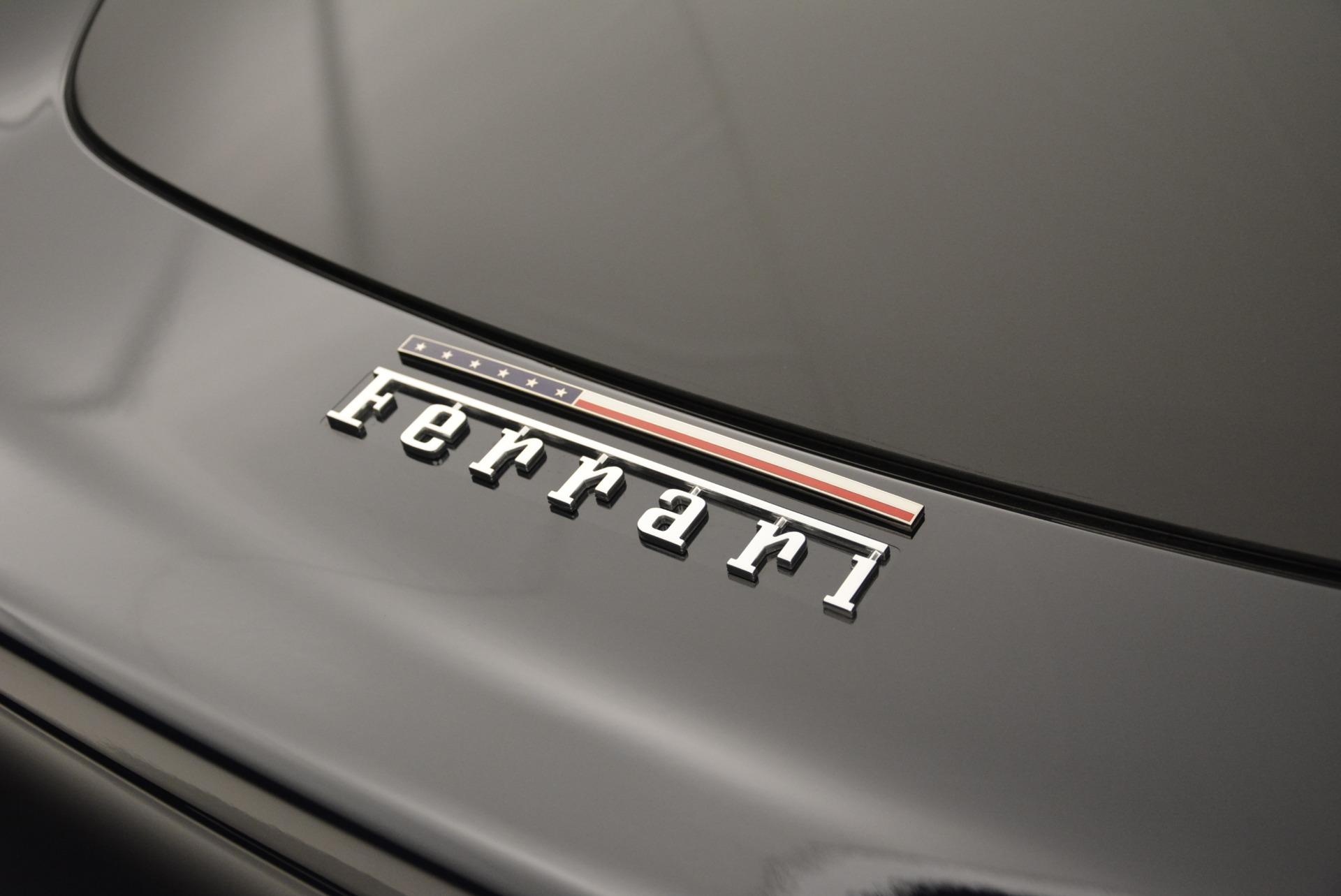 Used 2017 Ferrari F12 Berlinetta  For Sale In Greenwich, CT. Alfa Romeo of Greenwich, 4495 2465_p13