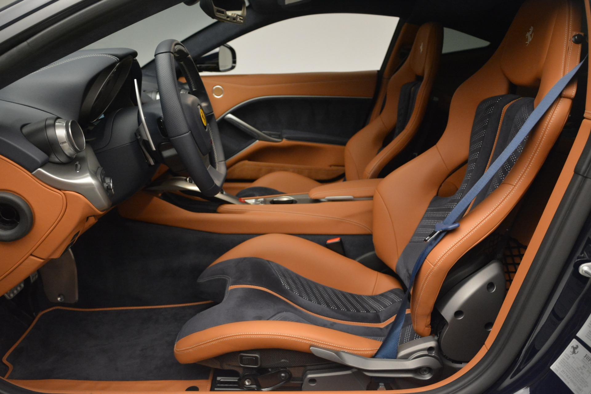 Used 2017 Ferrari F12 Berlinetta  For Sale In Greenwich, CT. Alfa Romeo of Greenwich, 4495 2465_p15