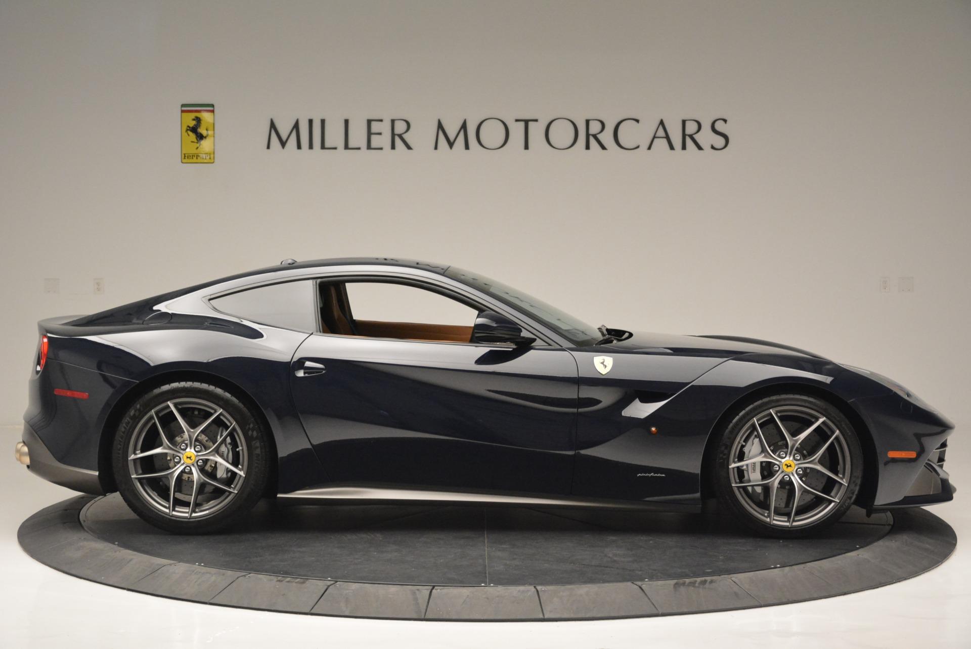 Used 2017 Ferrari F12 Berlinetta  For Sale In Greenwich, CT. Alfa Romeo of Greenwich, 4495 2465_p9