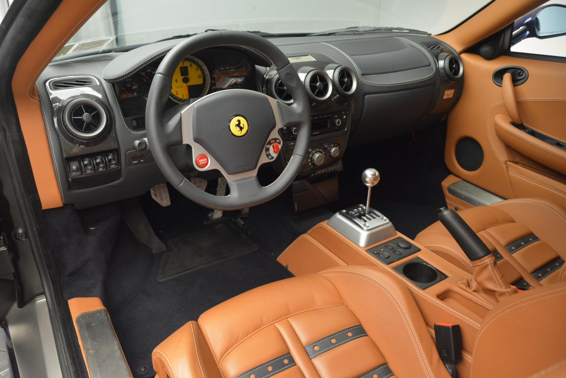 Used 2009 Ferrari F430 6-Speed Manual For Sale In Greenwich, CT. Alfa Romeo of Greenwich, 4496C 2466_p14