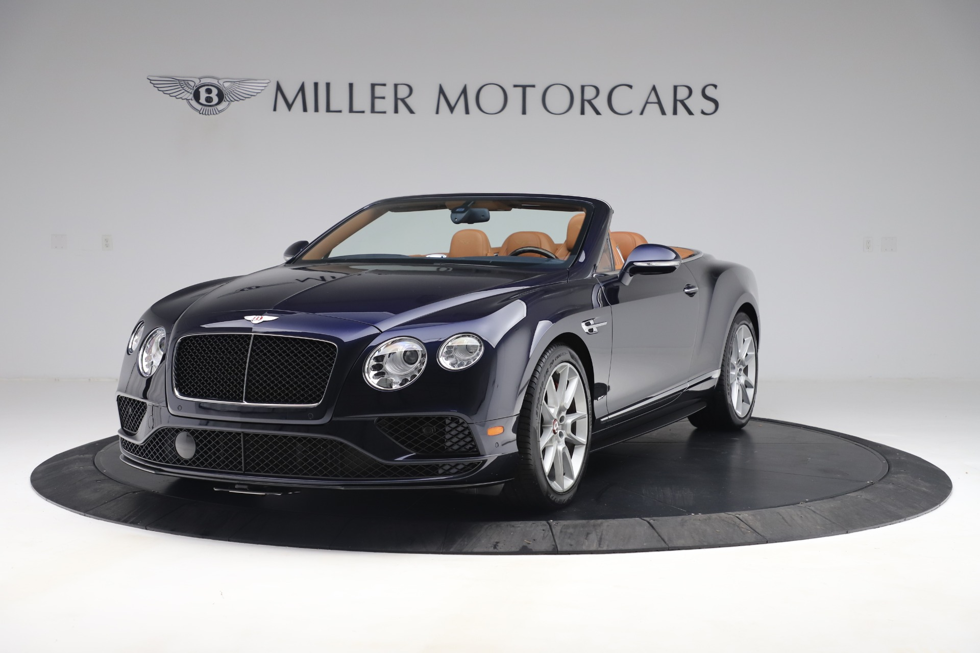 Used 2016 Bentley Continental GT V8 S For Sale In Greenwich, CT. Alfa Romeo of Greenwich, B1429A 2473_main