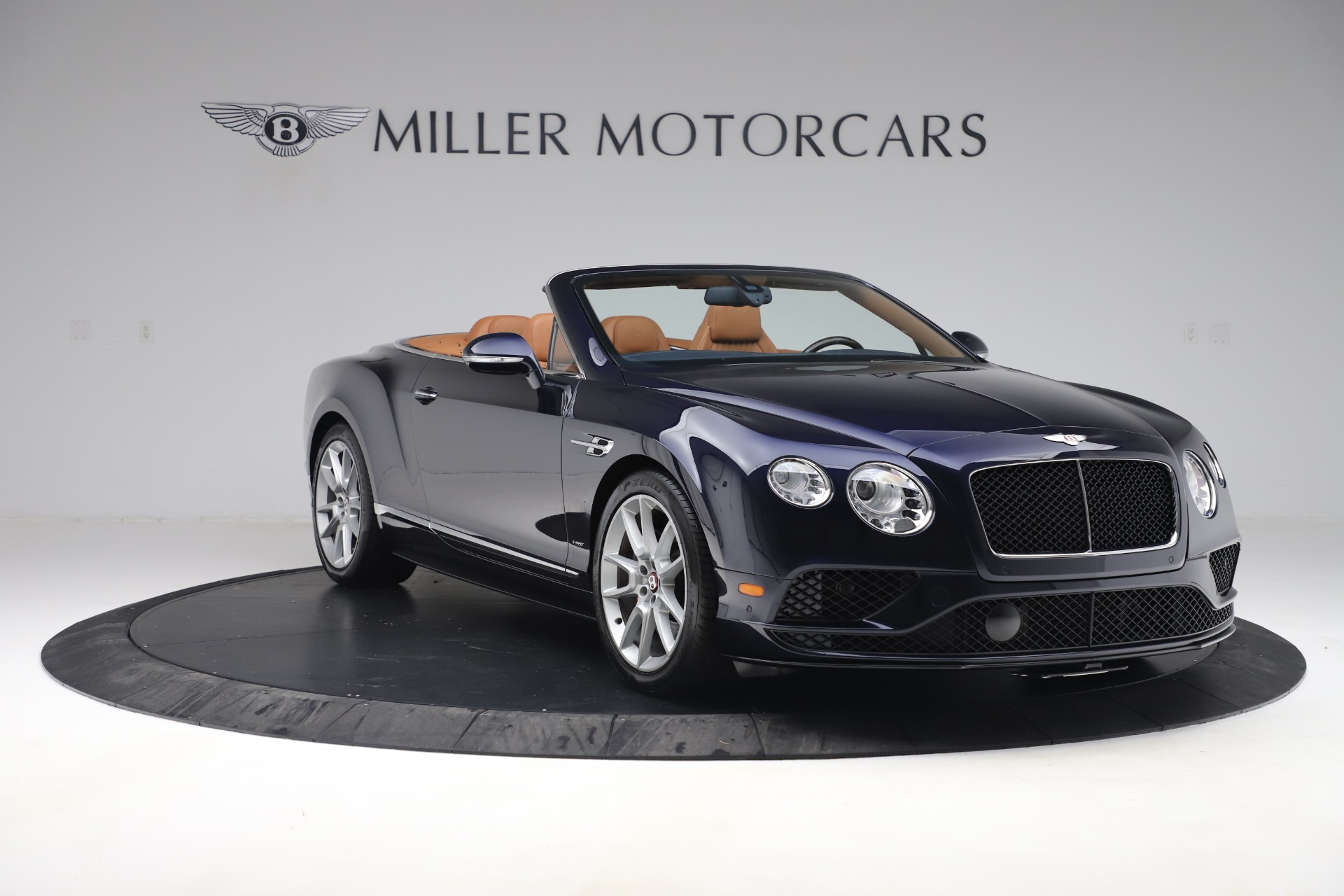 Used 2016 Bentley Continental GT V8 S For Sale In Greenwich, CT. Alfa Romeo of Greenwich, B1429A 2473_p12