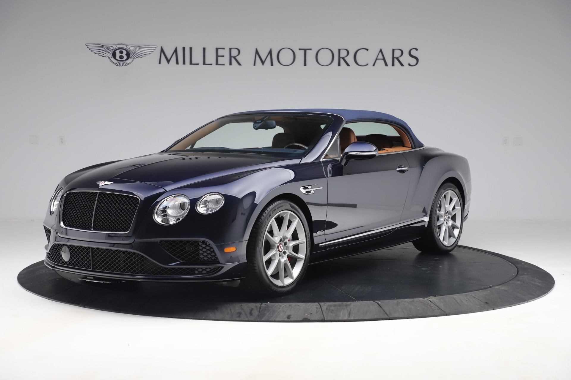 Used 2016 Bentley Continental GT V8 S For Sale In Greenwich, CT. Alfa Romeo of Greenwich, B1429A 2473_p13