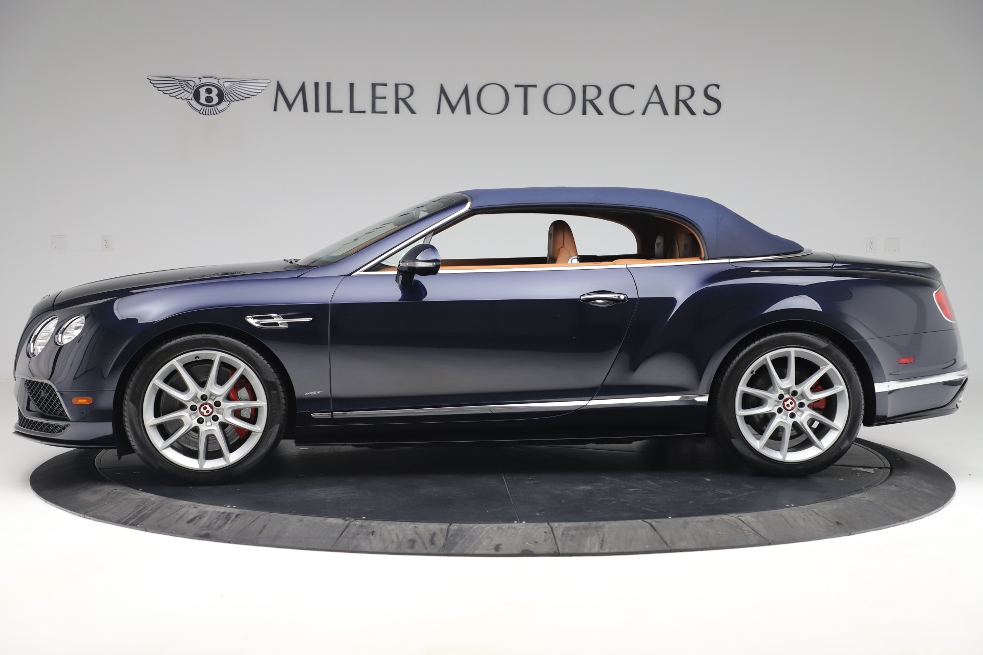 Used 2016 Bentley Continental GT V8 S For Sale In Greenwich, CT. Alfa Romeo of Greenwich, B1429A 2473_p14