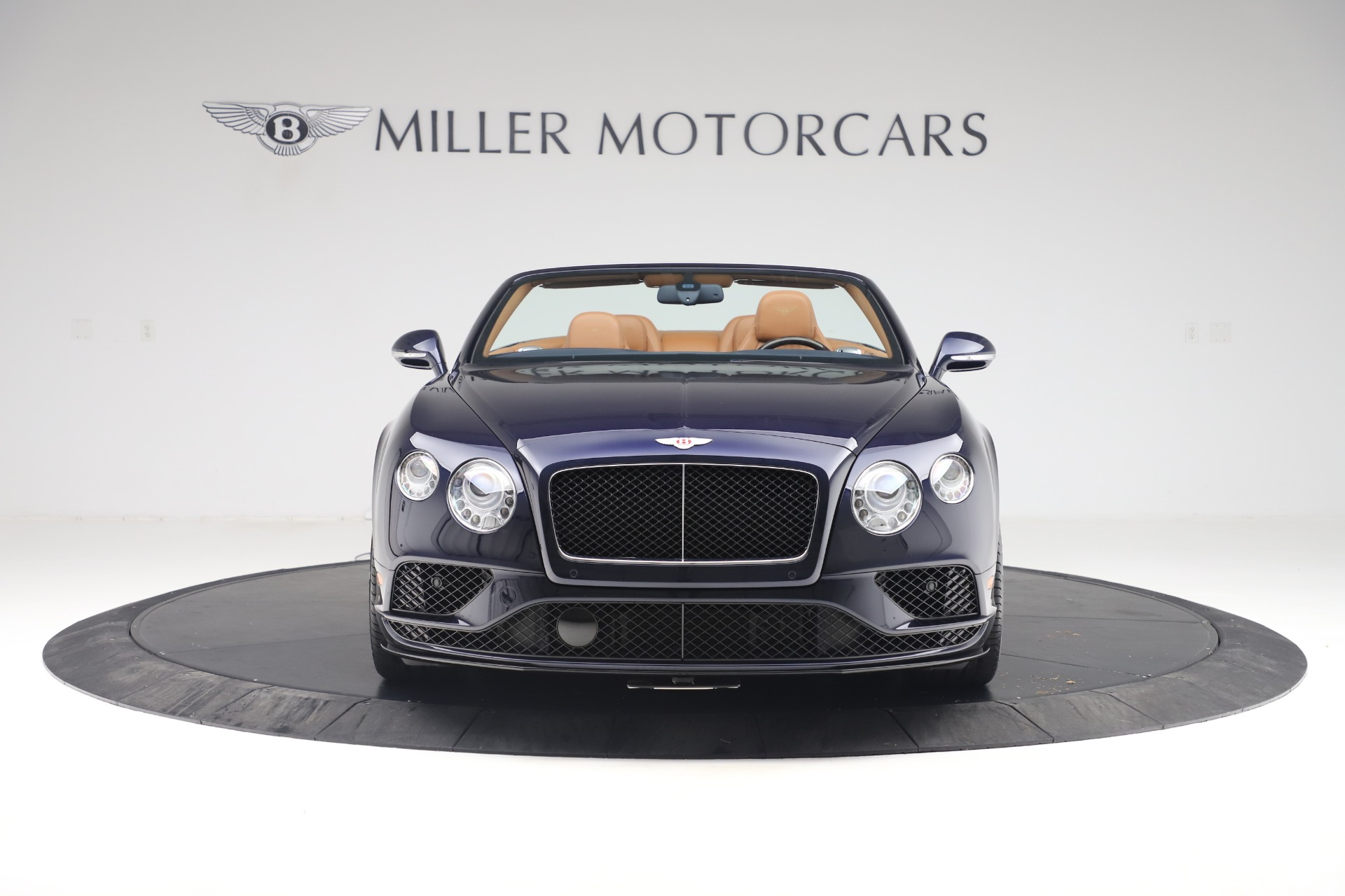 Used 2016 Bentley Continental GT V8 S For Sale In Greenwich, CT. Alfa Romeo of Greenwich, B1429A 2473_p19
