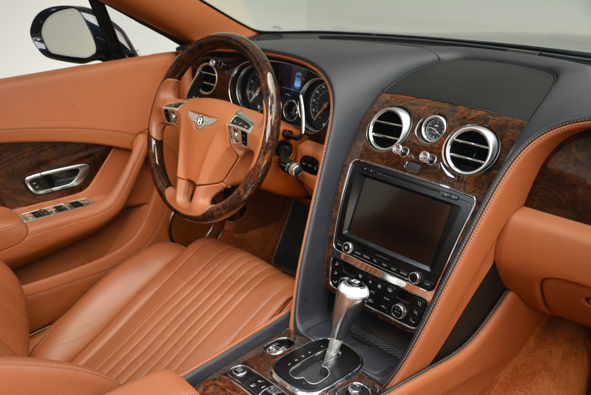 Used 2016 Bentley Continental GT V8 S For Sale In Greenwich, CT. Alfa Romeo of Greenwich, B1429A 2473_p32