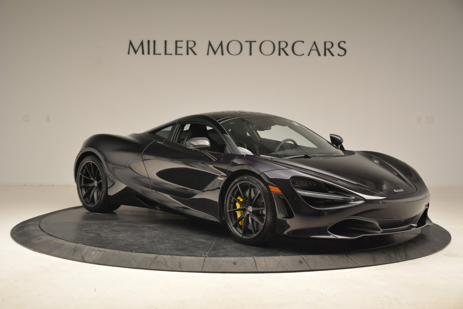 Used 2018 McLaren 720S Coupe For Sale In Greenwich, CT. Alfa Romeo of Greenwich, 3143 2474_p10