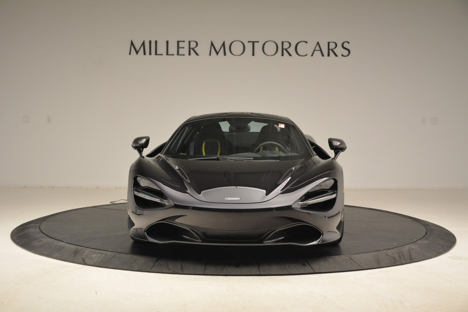 Used 2018 McLaren 720S Coupe For Sale In Greenwich, CT. Alfa Romeo of Greenwich, 3143 2474_p12