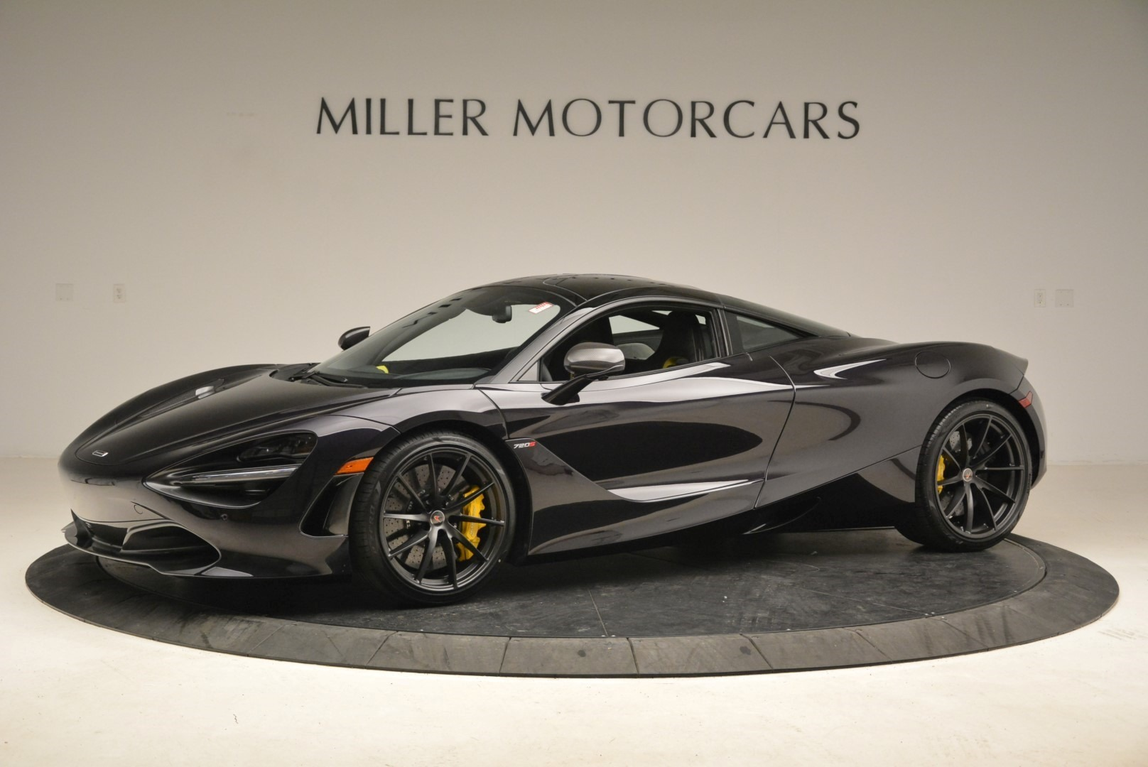 Used 2018 McLaren 720S Coupe For Sale In Greenwich, CT. Alfa Romeo of Greenwich, 3143 2474_p2