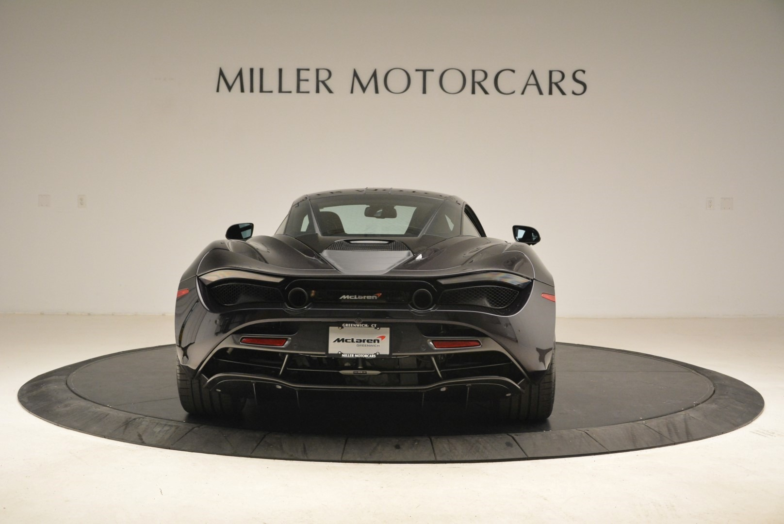 Used 2018 McLaren 720S Coupe For Sale In Greenwich, CT. Alfa Romeo of Greenwich, 3143 2474_p6