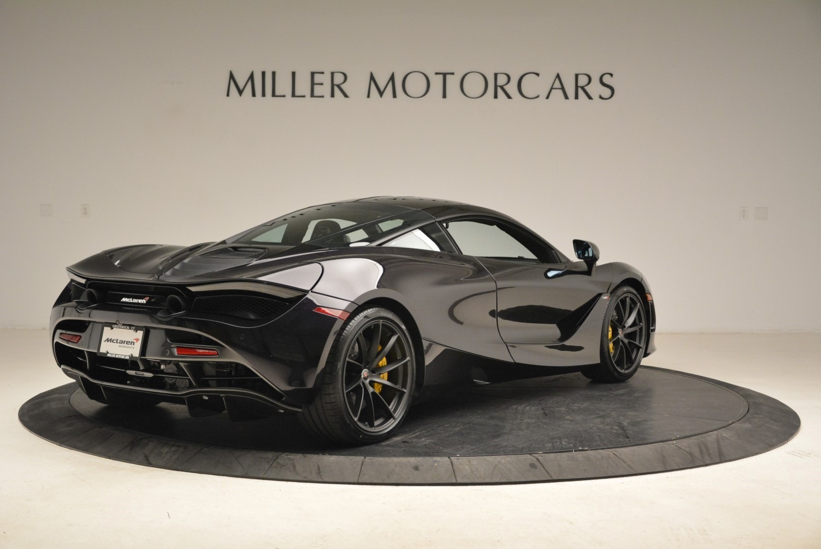 Used 2018 McLaren 720S Coupe For Sale In Greenwich, CT. Alfa Romeo of Greenwich, 3143 2474_p7