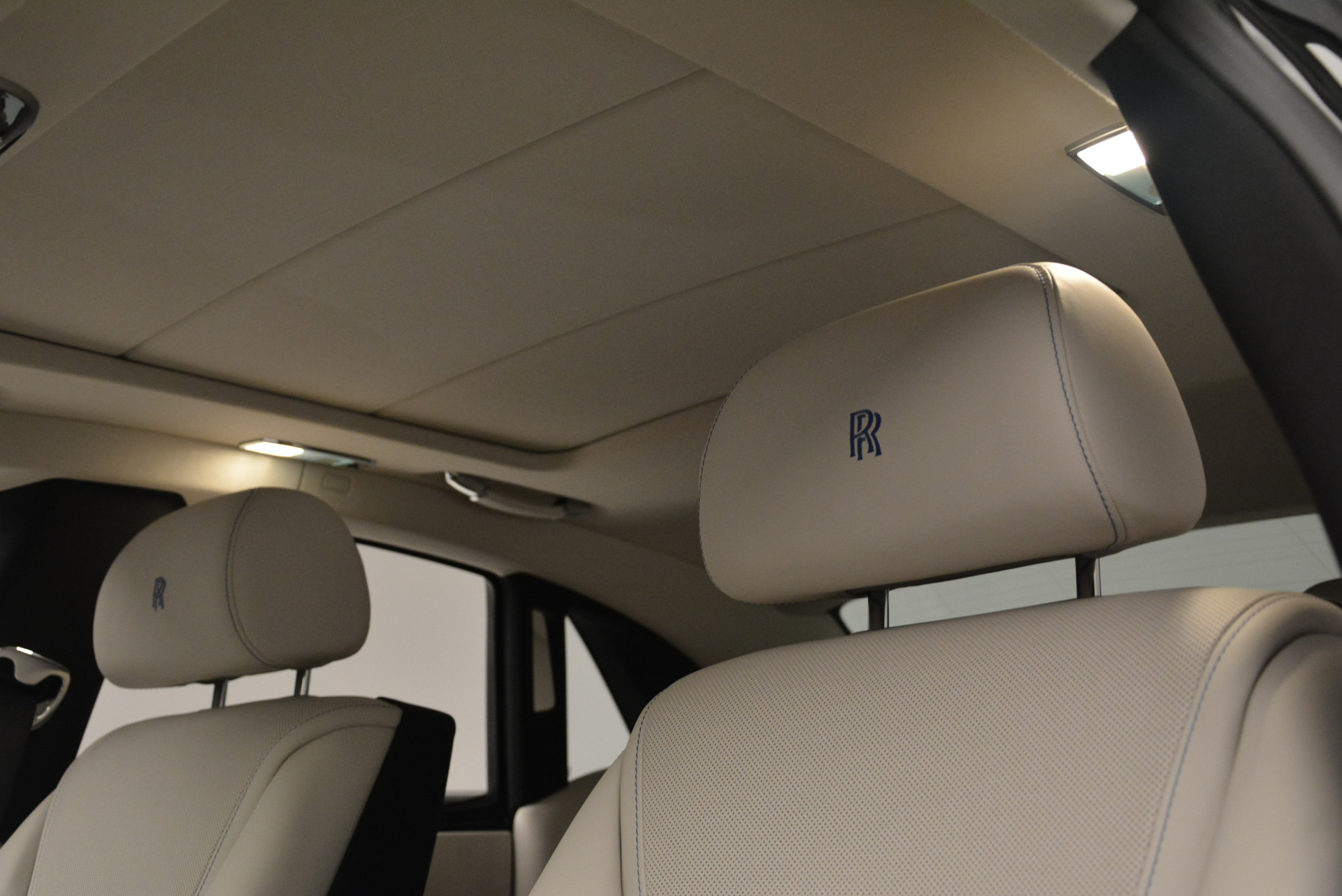 Used 2019 Rolls-Royce Ghost  For Sale In Greenwich, CT. Alfa Romeo of Greenwich, R473 2485_p17