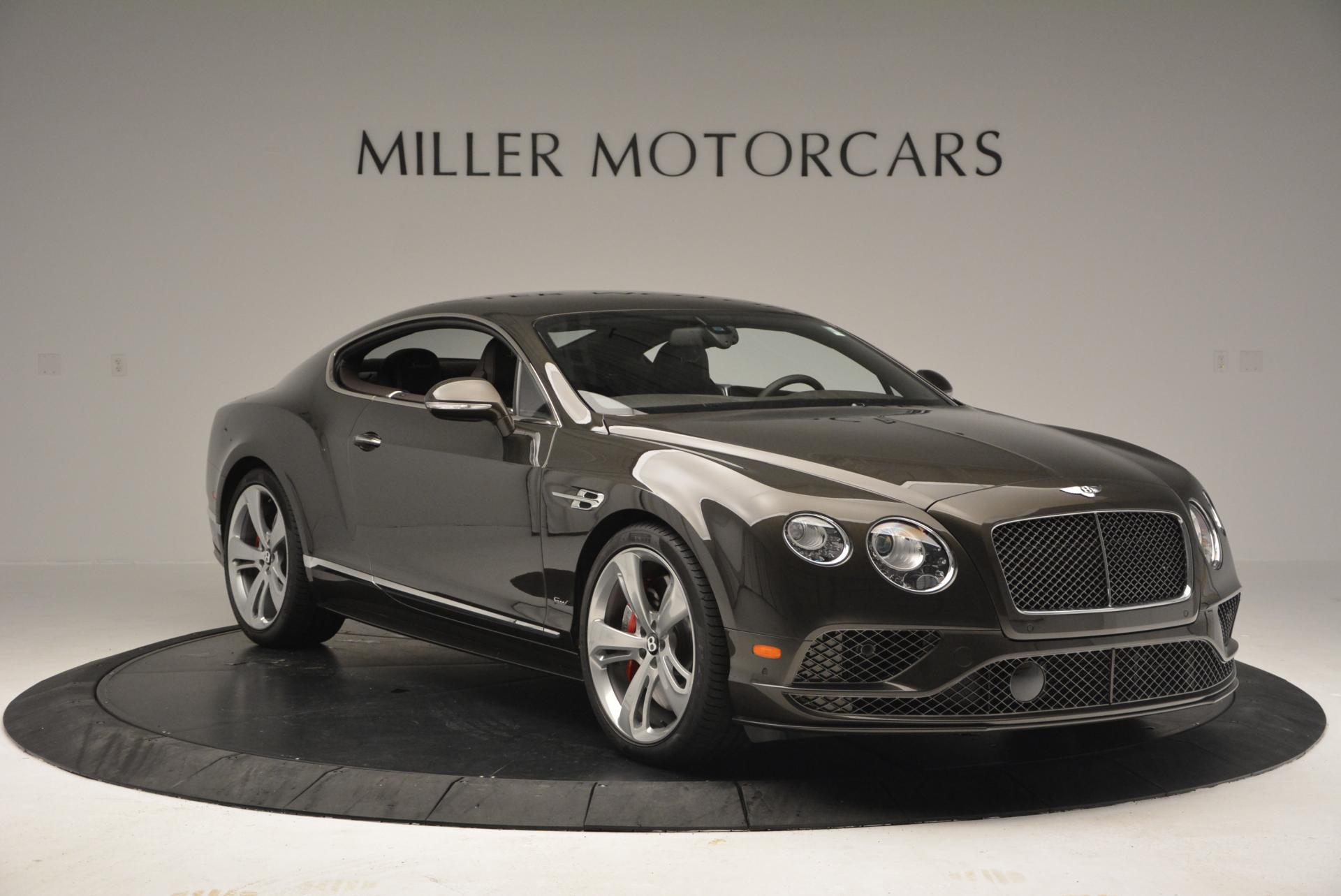 Used 2016 Bentley Continental GT Speed  For Sale In Greenwich, CT. Alfa Romeo of Greenwich, 6931 25_p10