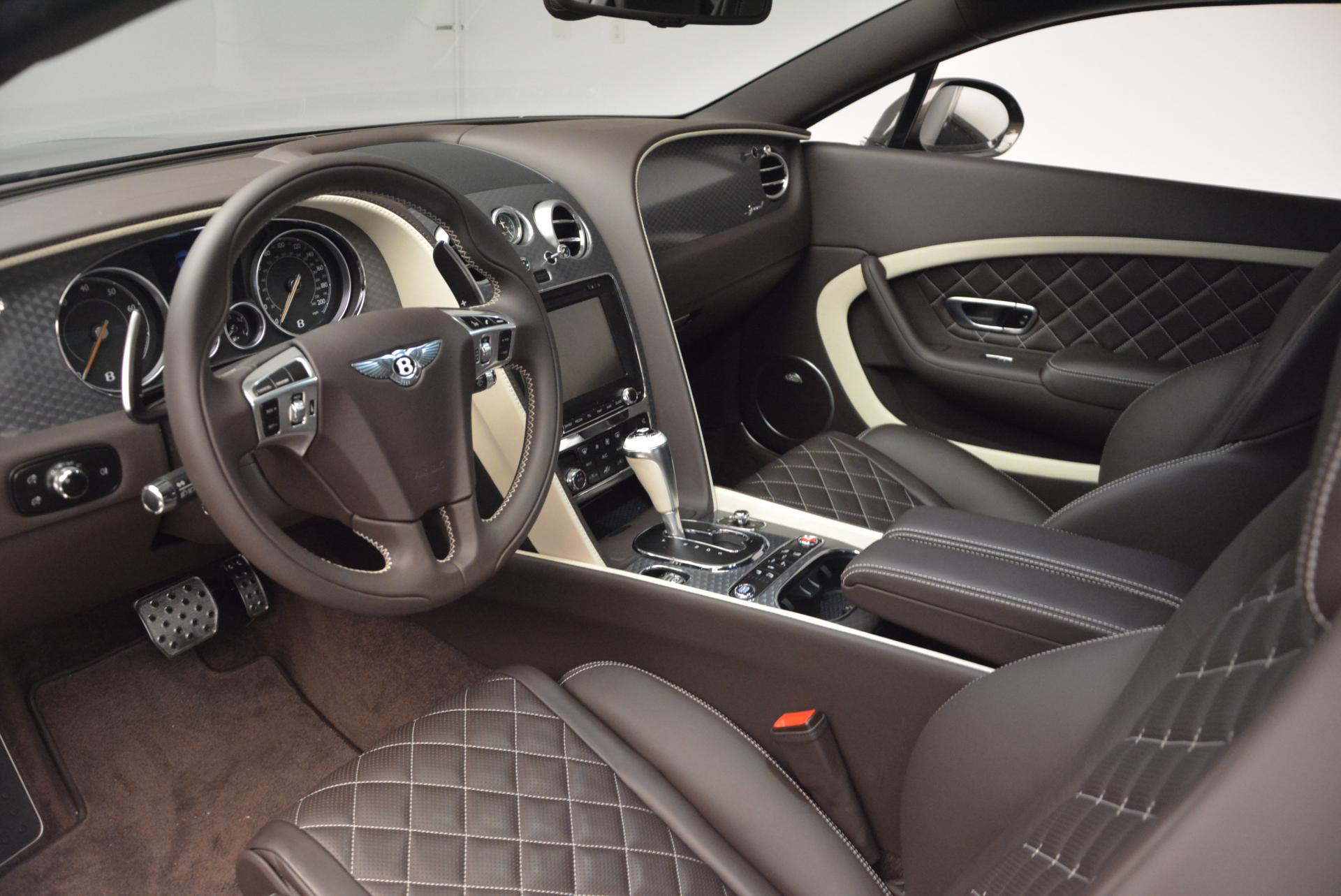 Used 2016 Bentley Continental GT Speed  For Sale In Greenwich, CT. Alfa Romeo of Greenwich, 6931 25_p13