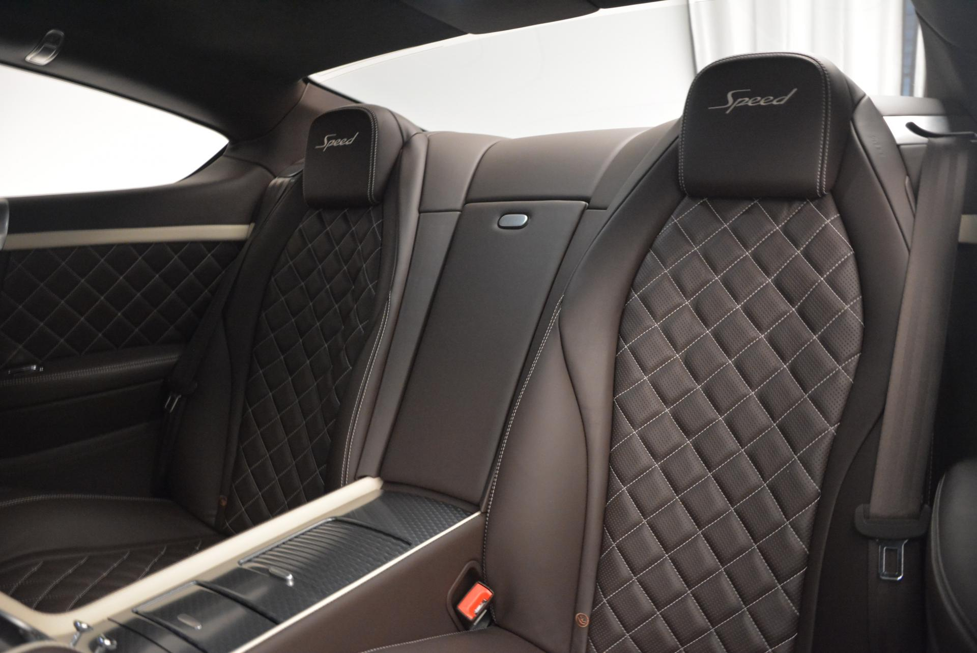 Used 2016 Bentley Continental GT Speed  For Sale In Greenwich, CT. Alfa Romeo of Greenwich, 6931 25_p14