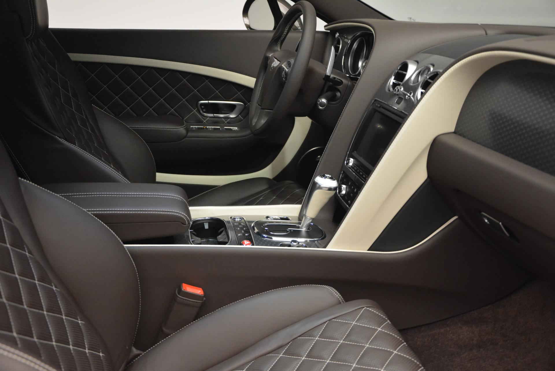 Used 2016 Bentley Continental GT Speed  For Sale In Greenwich, CT. Alfa Romeo of Greenwich, 6931 25_p17