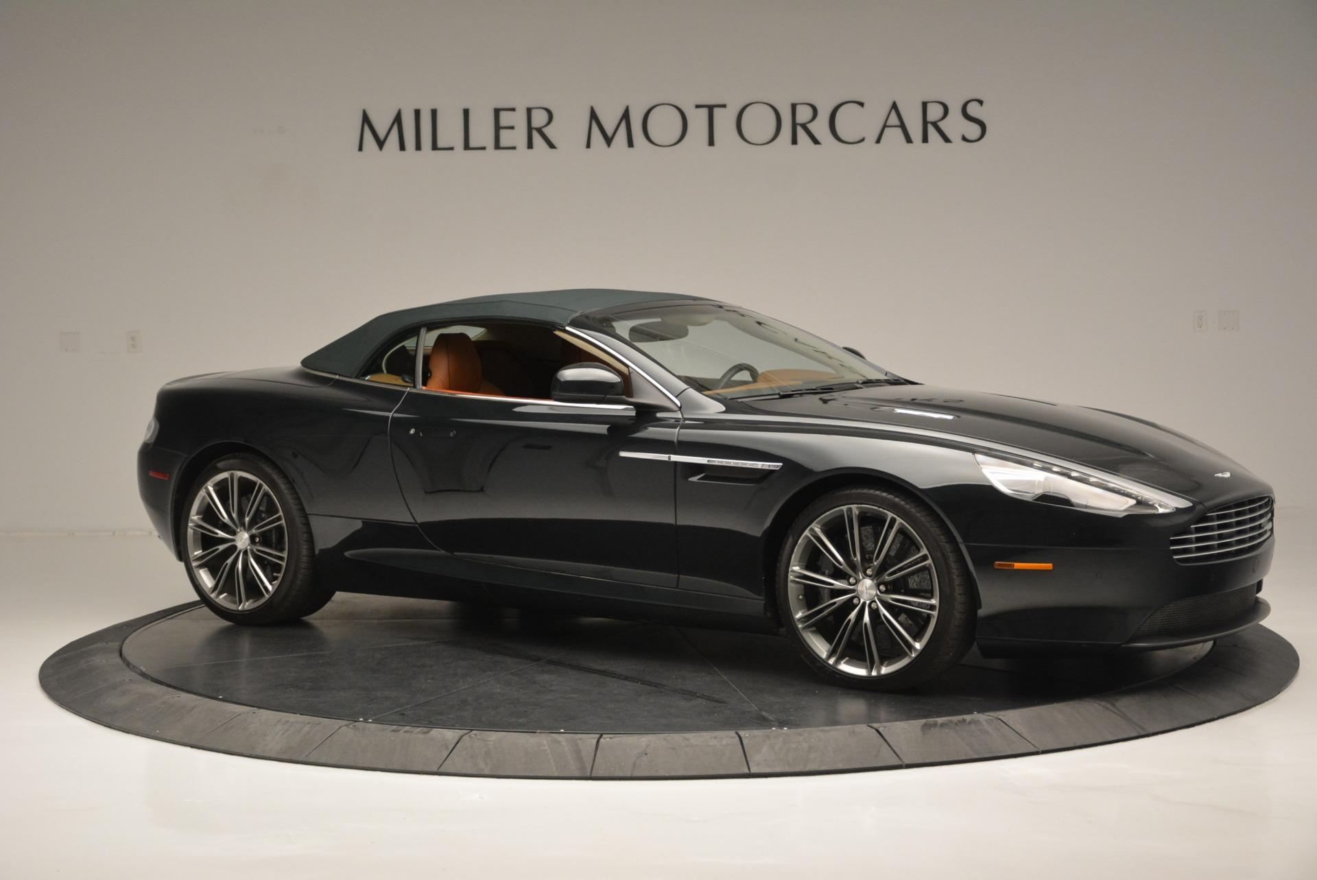 Used 2012 Aston Martin Virage Volante For Sale In Greenwich, CT. Alfa Romeo of Greenwich, 7641 2508_p17