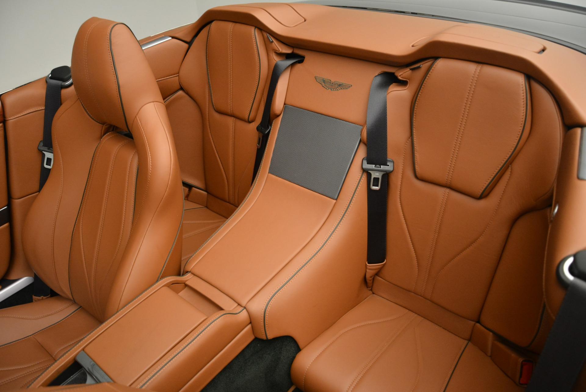 Used 2012 Aston Martin Virage Volante For Sale In Greenwich, CT. Alfa Romeo of Greenwich, 7641 2508_p22