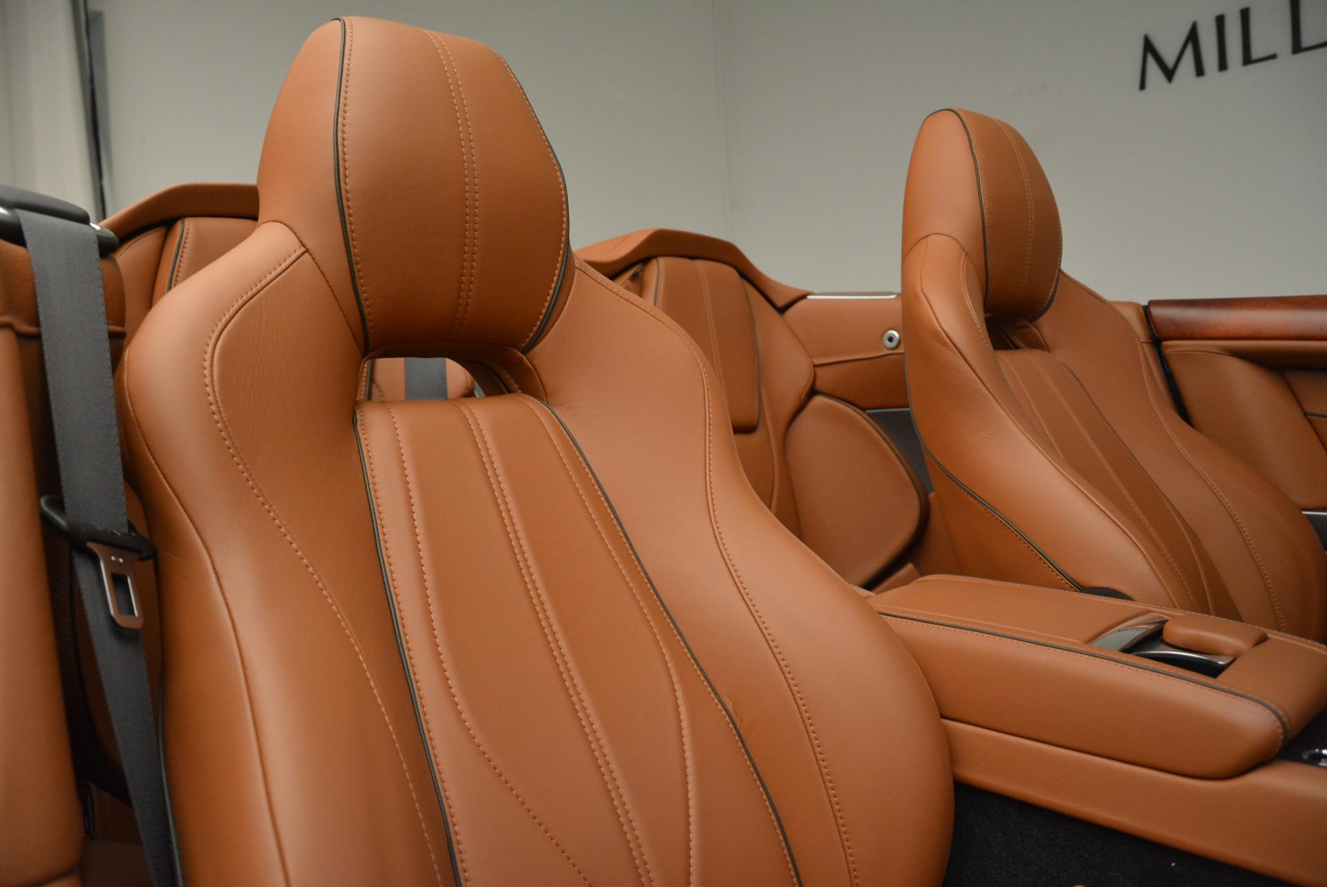 Used 2012 Aston Martin Virage Volante For Sale In Greenwich, CT. Alfa Romeo of Greenwich, 7641 2508_p25