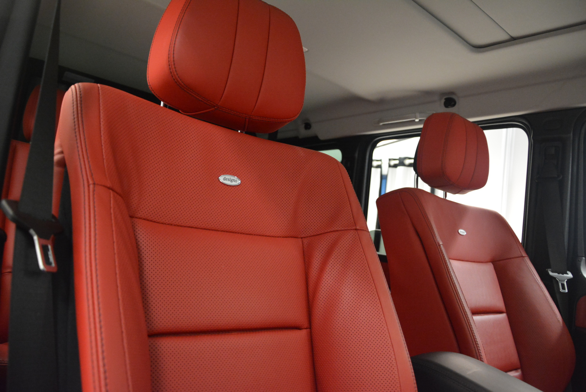 Used 2016 Mercedes-Benz G-Class G 550 For Sale In Greenwich, CT. Alfa Romeo of Greenwich, 7421 2510_p26