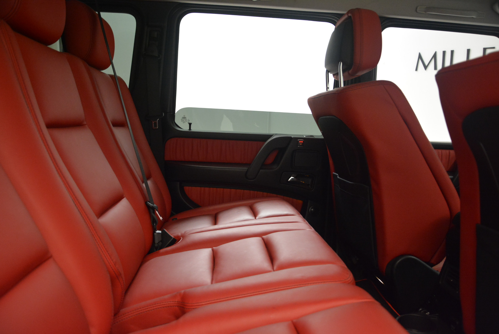 Used 2016 Mercedes-Benz G-Class G 550 For Sale In Greenwich, CT. Alfa Romeo of Greenwich, 7421 2510_p29