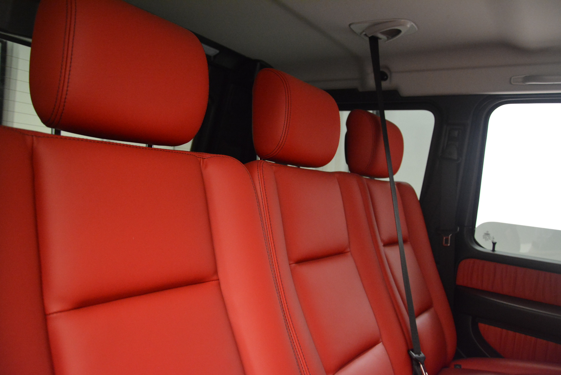 Used 2016 Mercedes-Benz G-Class G 550 For Sale In Greenwich, CT. Alfa Romeo of Greenwich, 7421 2510_p30