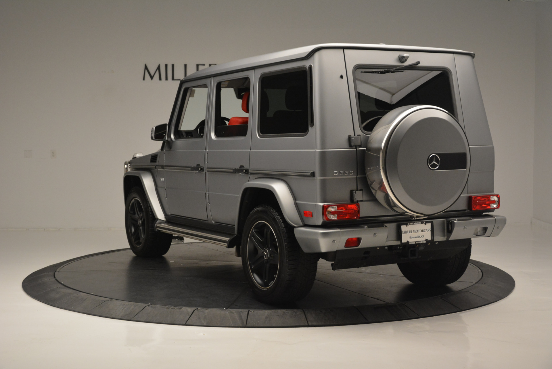 Used 2016 Mercedes-Benz G-Class G 550 For Sale In Greenwich, CT. Alfa Romeo of Greenwich, 7421 2510_p5