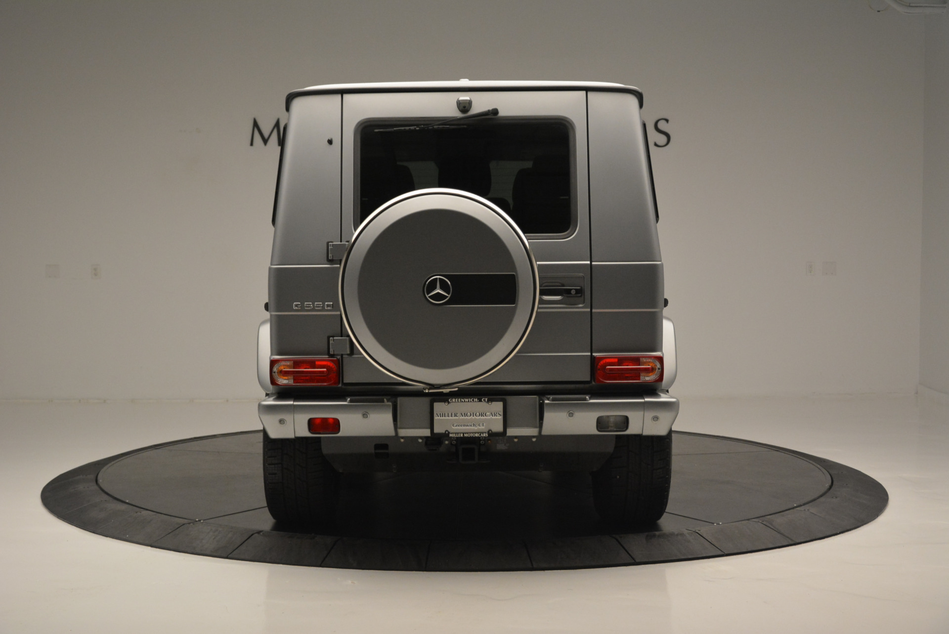 Used 2016 Mercedes-Benz G-Class G 550 For Sale In Greenwich, CT. Alfa Romeo of Greenwich, 7421 2510_p6