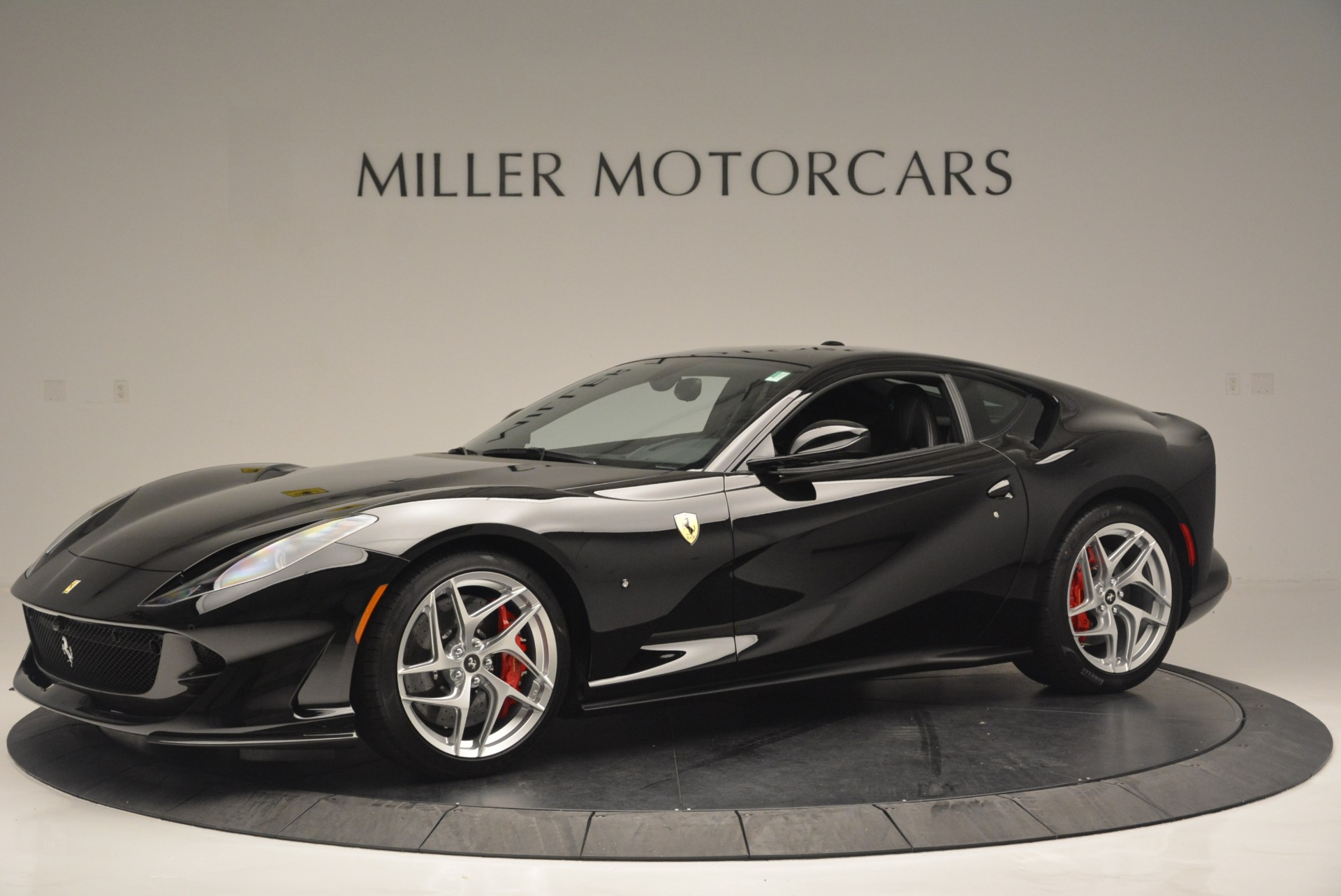 Used 2018 Ferrari 812 Superfast  For Sale In Greenwich, CT. Alfa Romeo of Greenwich, F1987A 2511_p2