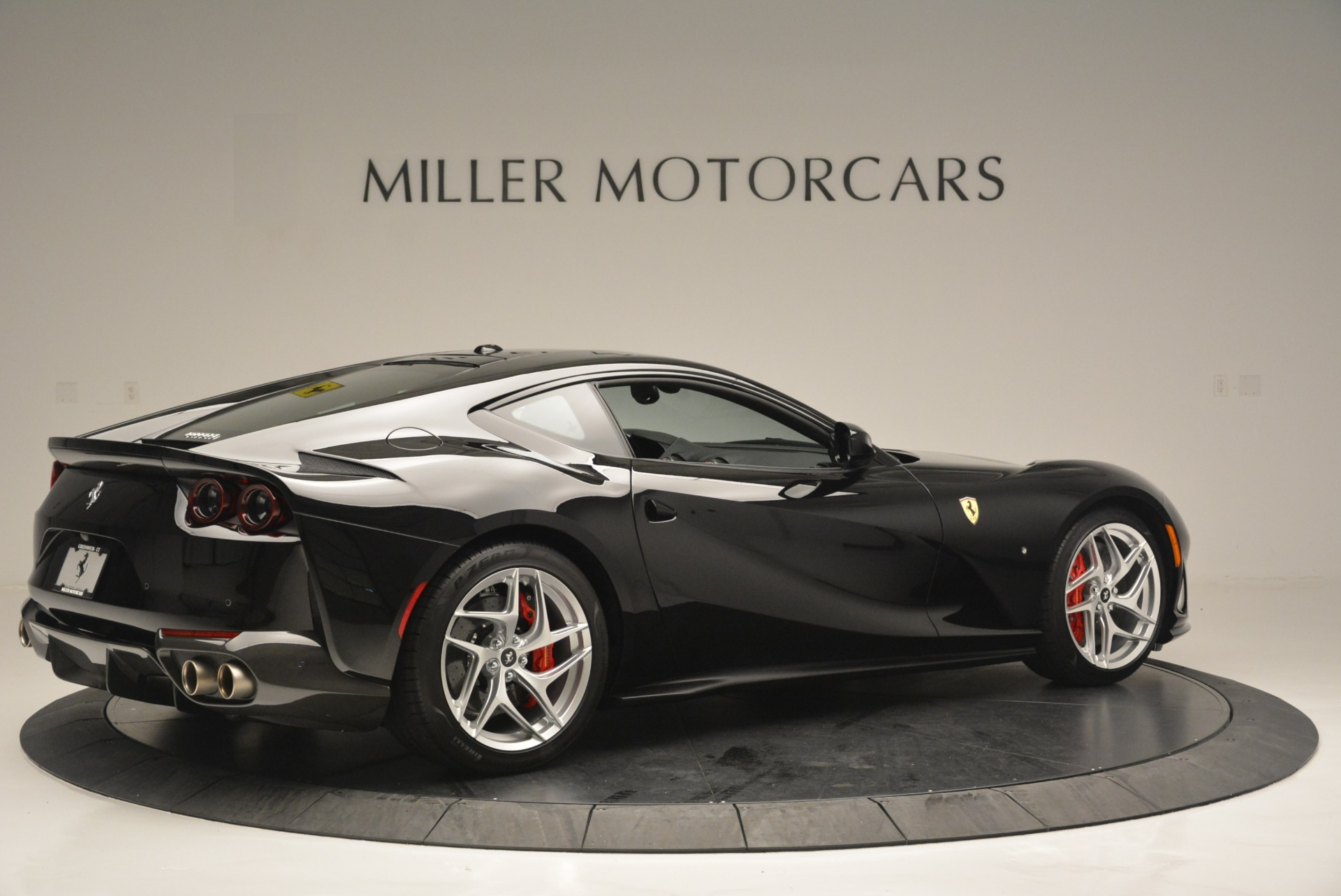 Used 2018 Ferrari 812 Superfast  For Sale In Greenwich, CT. Alfa Romeo of Greenwich, F1987A 2511_p8