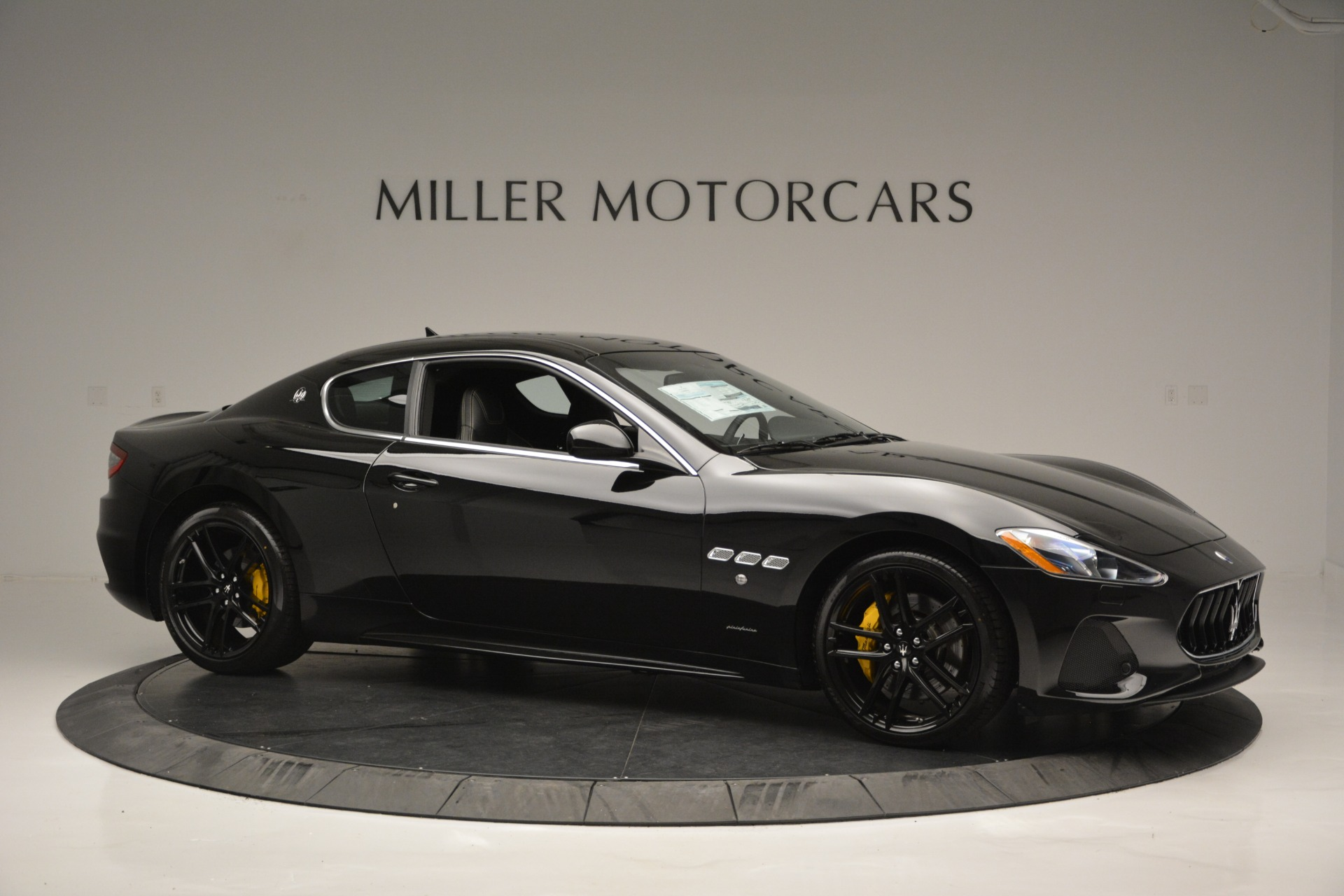 New 2018 Maserati GranTurismo Sport For Sale In Greenwich, CT. Alfa Romeo of Greenwich, M2188 2513_p10
