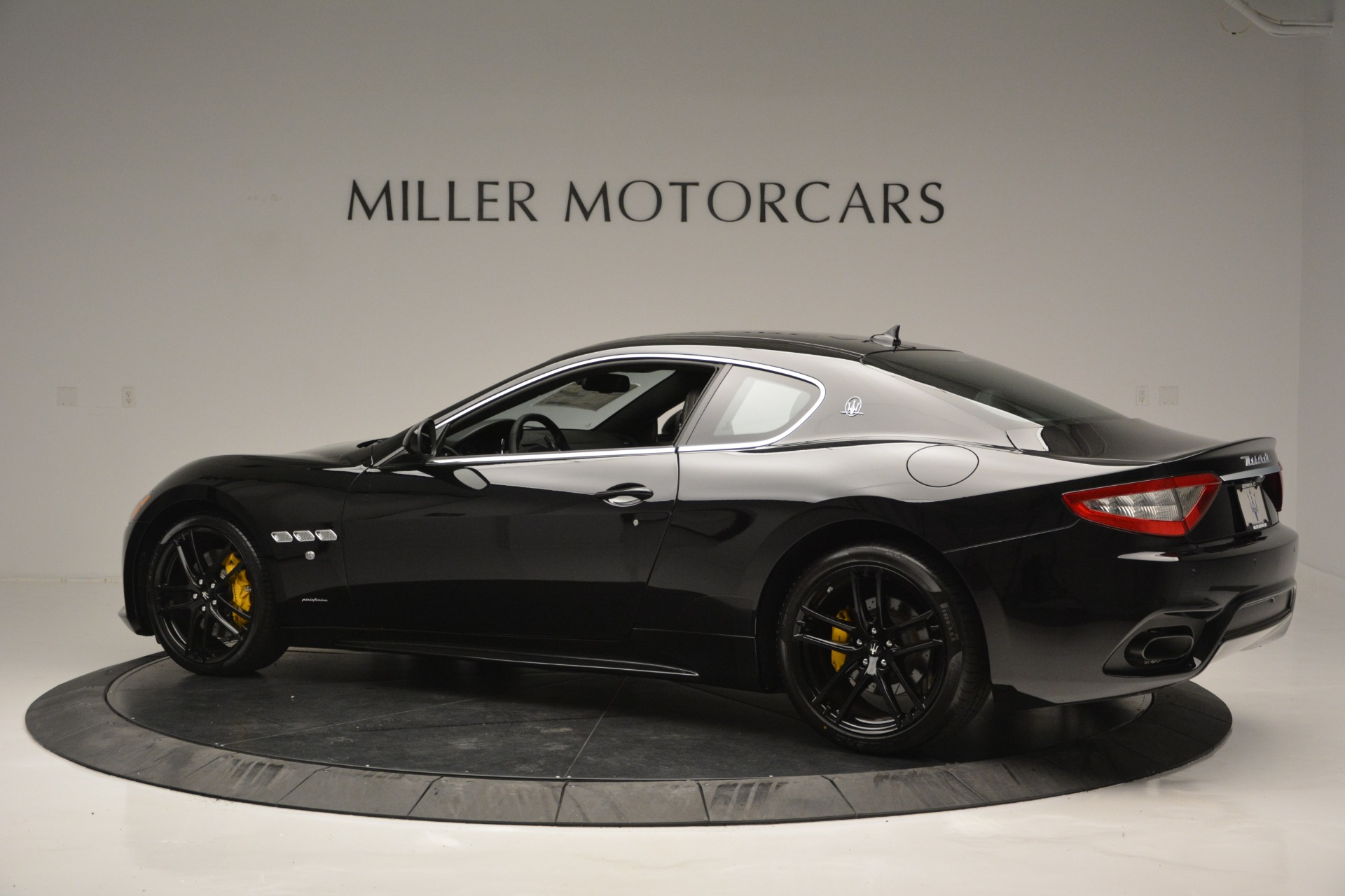 New 2018 Maserati GranTurismo Sport For Sale In Greenwich, CT. Alfa Romeo of Greenwich, M2188 2513_p4