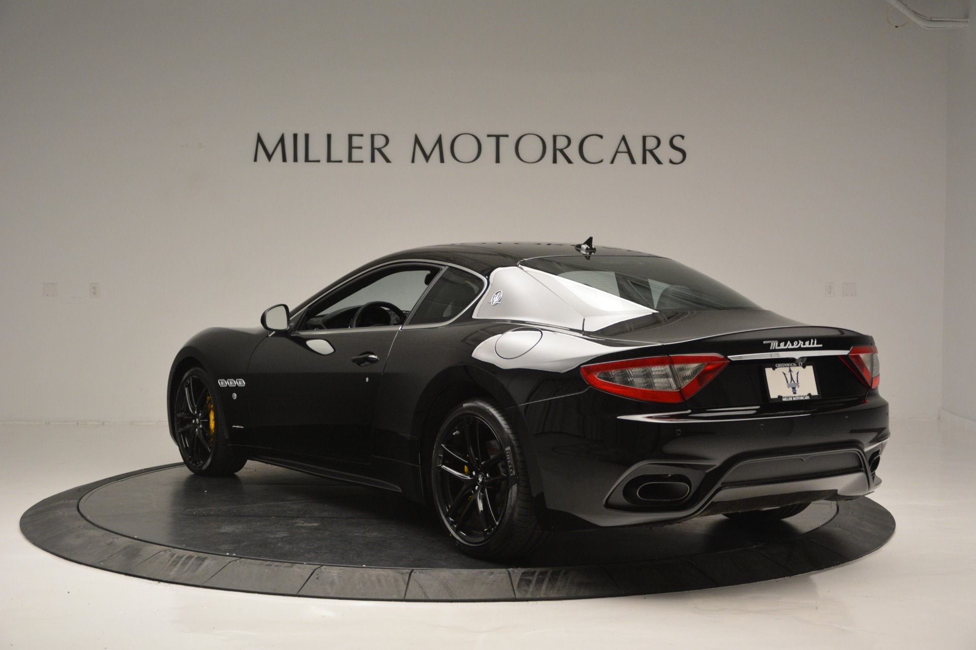 New 2018 Maserati GranTurismo Sport For Sale In Greenwich, CT. Alfa Romeo of Greenwich, M2188 2513_p5