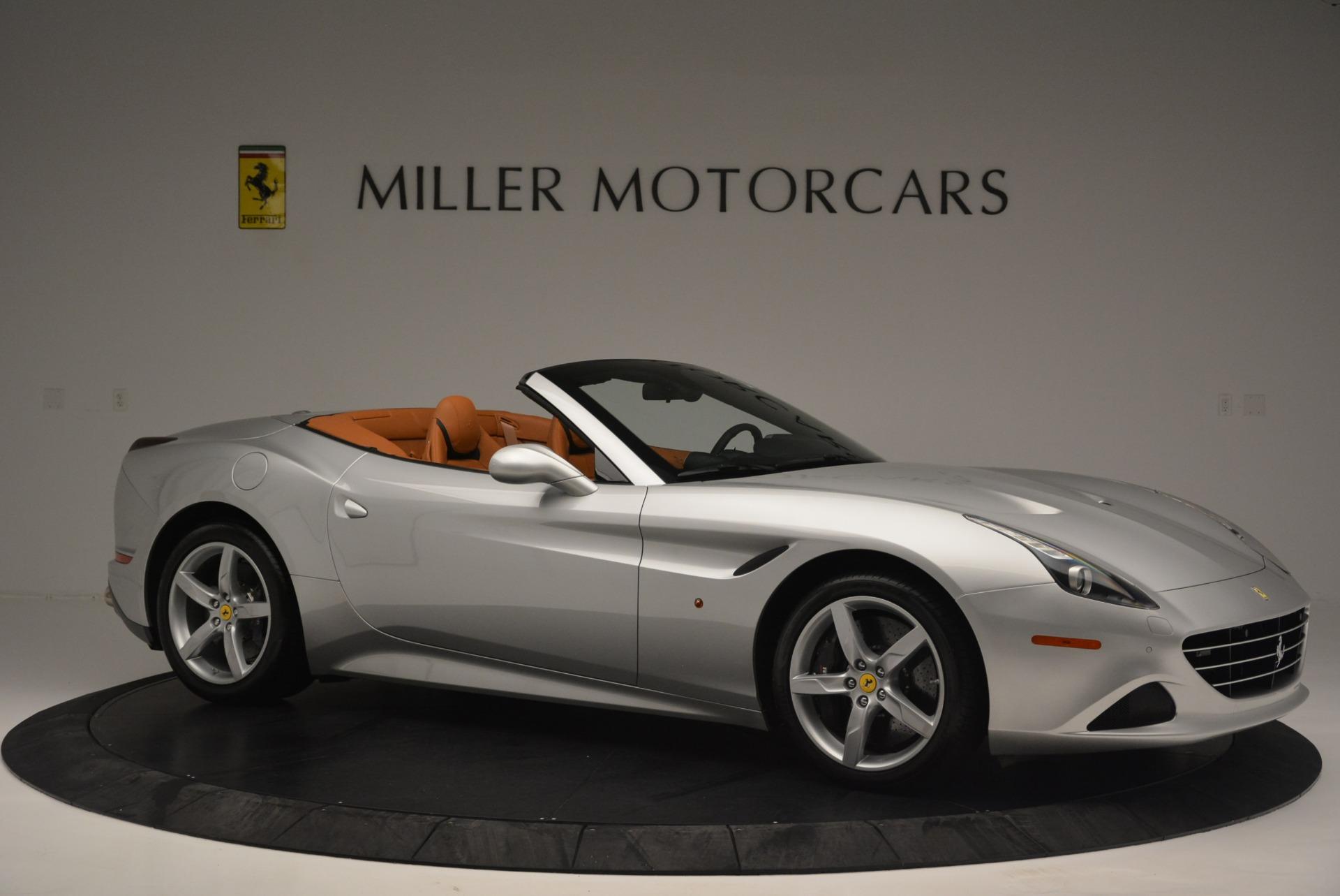 Used 2015 Ferrari California T  For Sale In Greenwich, CT. Alfa Romeo of Greenwich, F1913A 2514_p10
