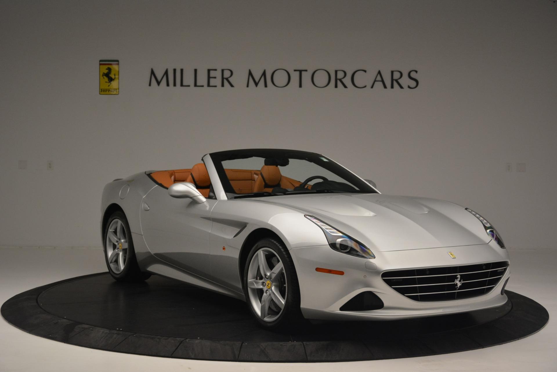 Used 2015 Ferrari California T  For Sale In Greenwich, CT. Alfa Romeo of Greenwich, F1913A 2514_p11