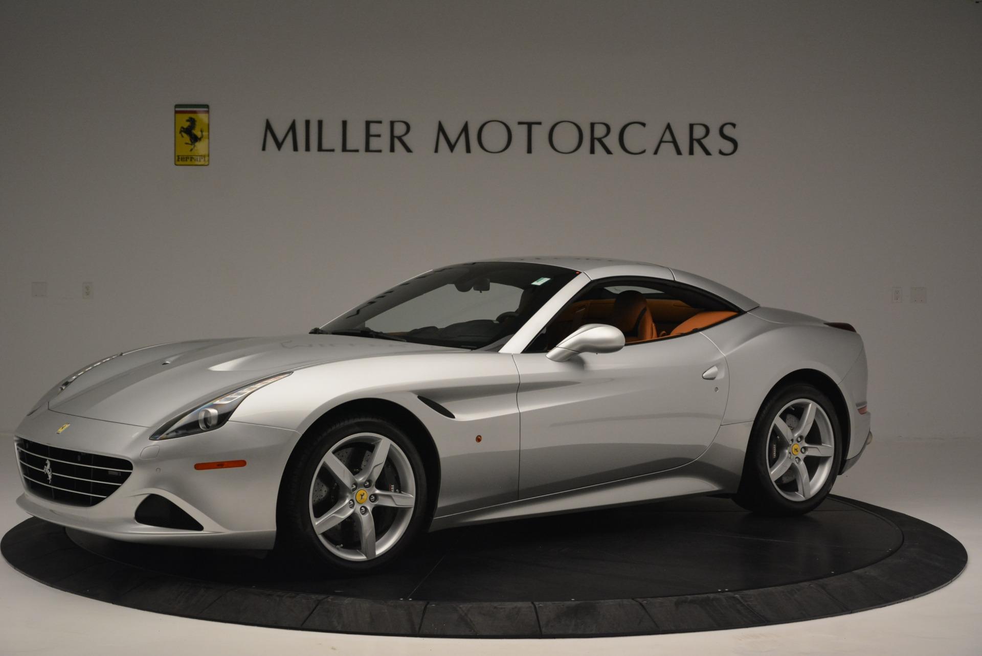 Used 2015 Ferrari California T  For Sale In Greenwich, CT. Alfa Romeo of Greenwich, F1913A 2514_p14