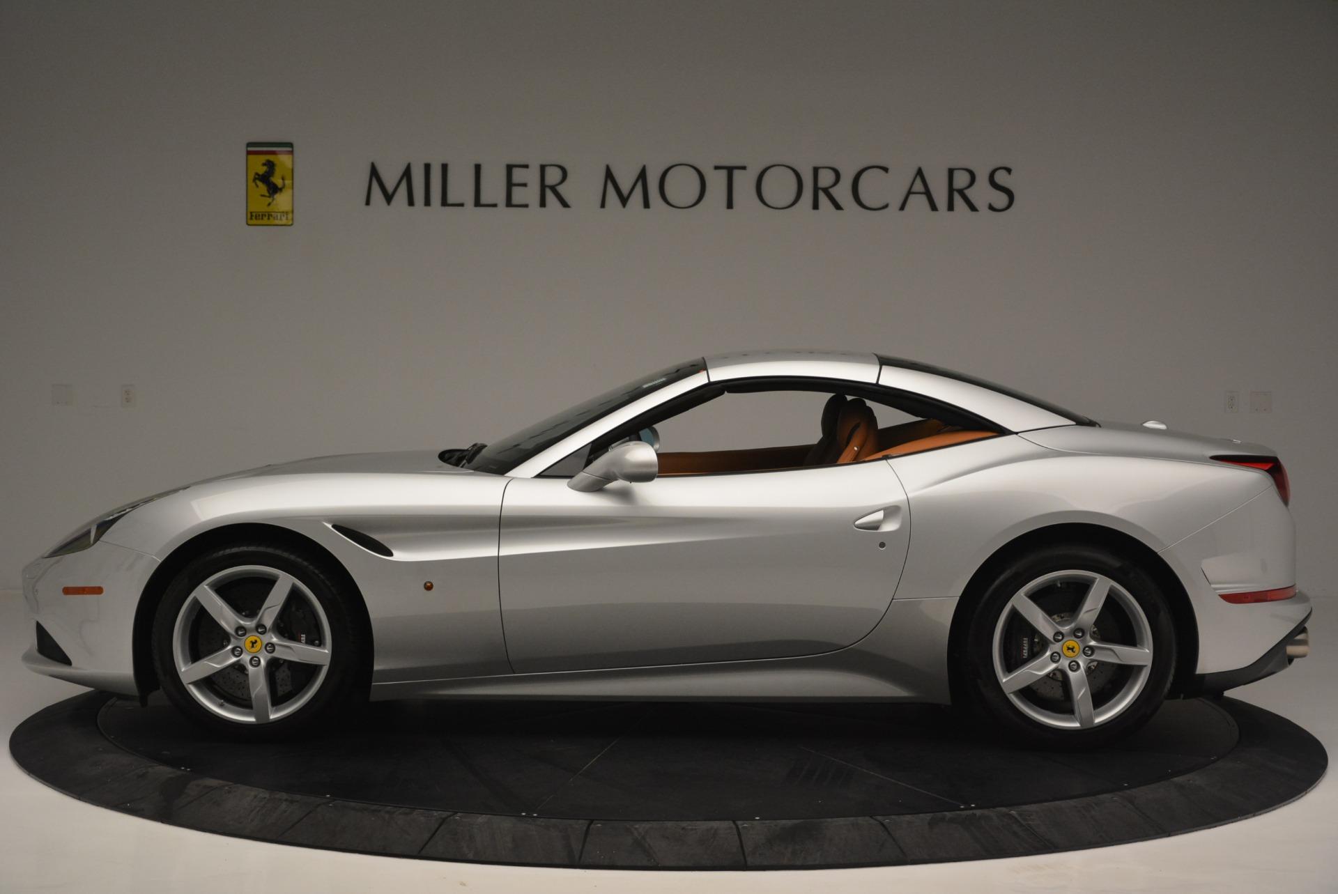 Used 2015 Ferrari California T  For Sale In Greenwich, CT. Alfa Romeo of Greenwich, F1913A 2514_p15
