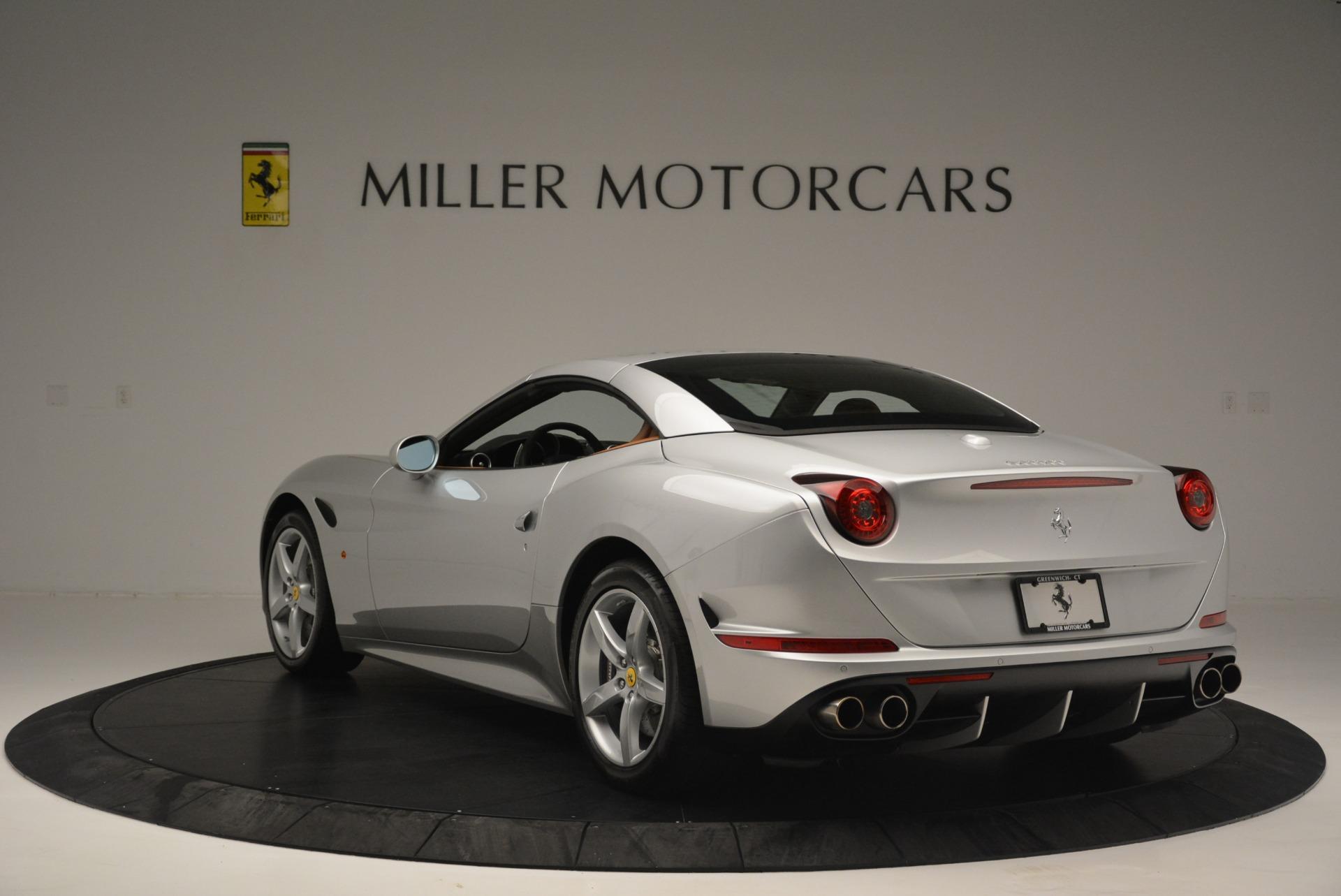 Used 2015 Ferrari California T  For Sale In Greenwich, CT. Alfa Romeo of Greenwich, F1913A 2514_p17